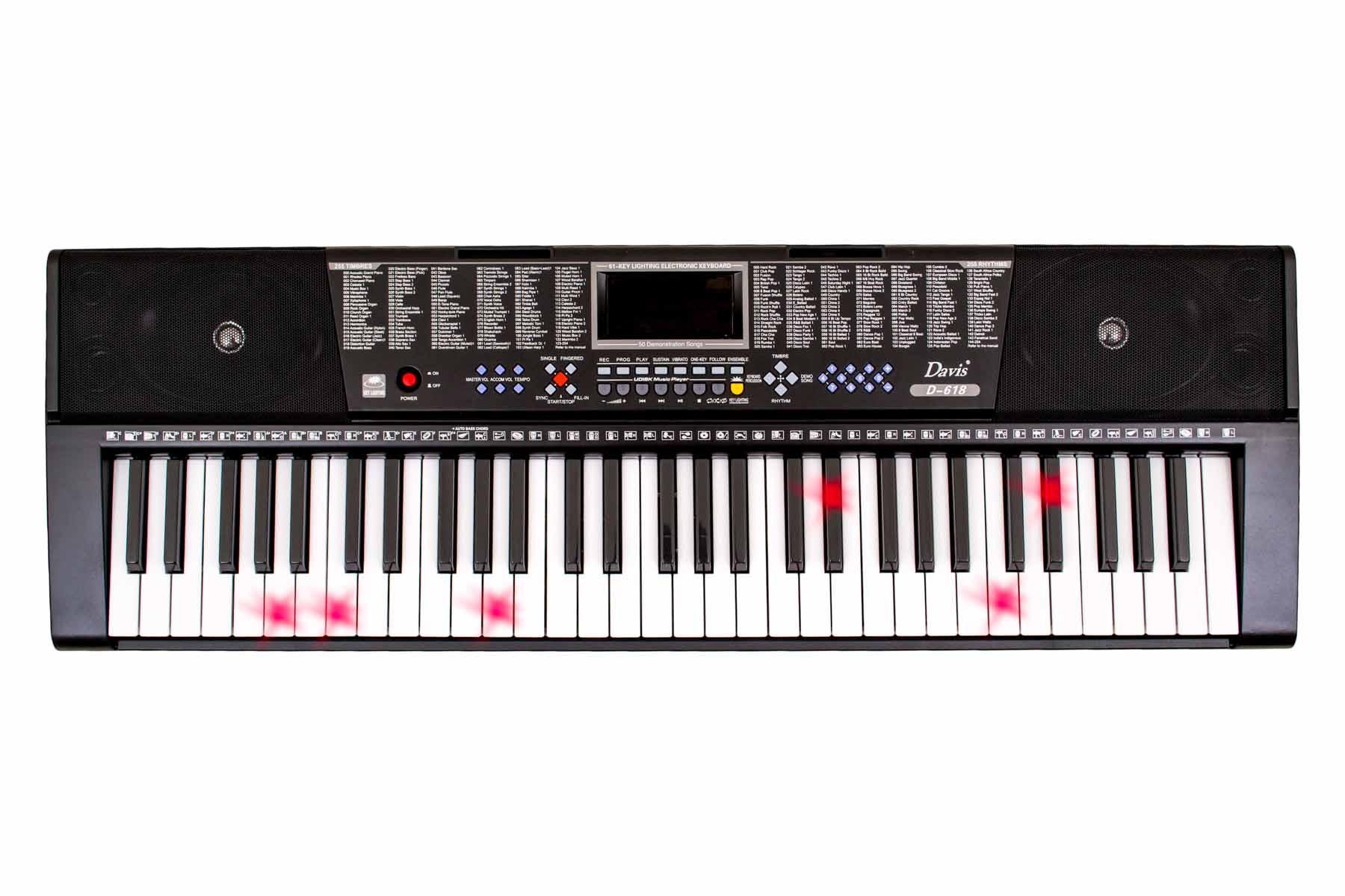 Davis Musical Instruments-D-618_3