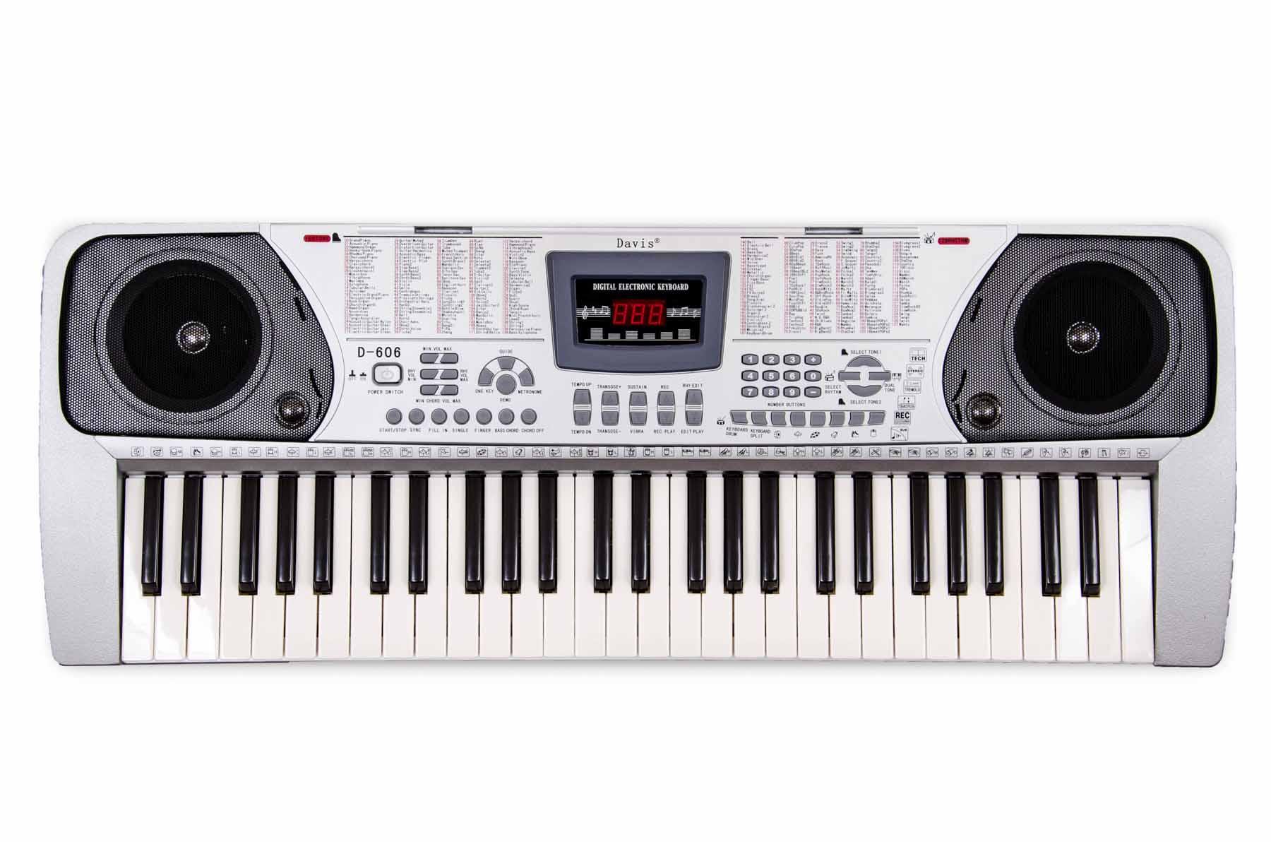 Davis Musical Instruments-D-606_0
