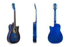 Davis Musical Instruments-JG380C-BLS_1
