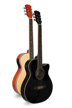 Davis Musical Instruments-DA-4002-EQ4