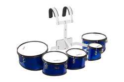 Davis Musical Instruments-Penta 6,8,10,12,13-BL_0