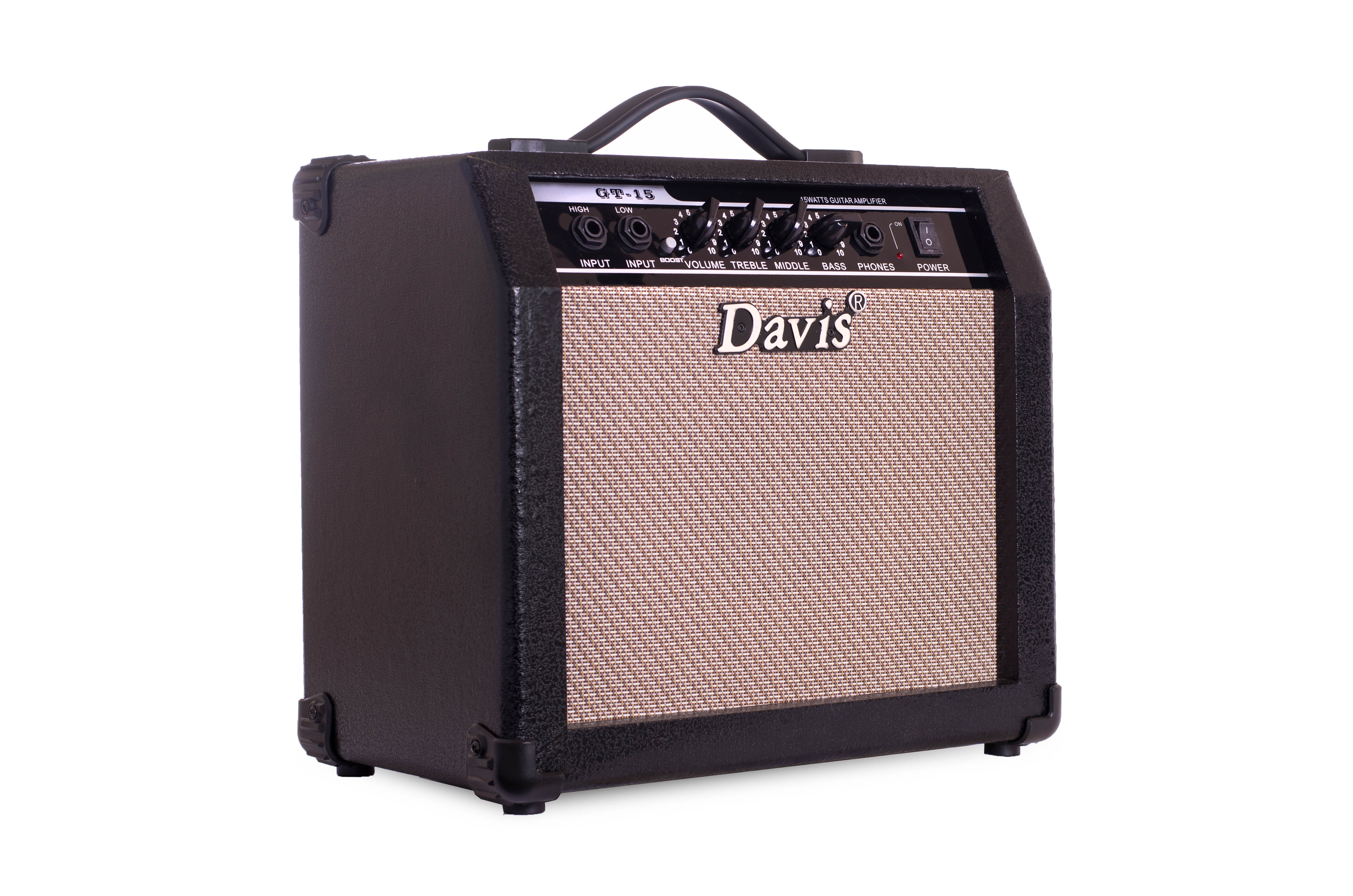 Davis Musical Instruments-GT-15_0