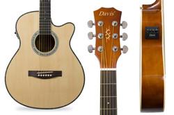 Davis Musical Instruments-DA-4003-N-EQ-T_2