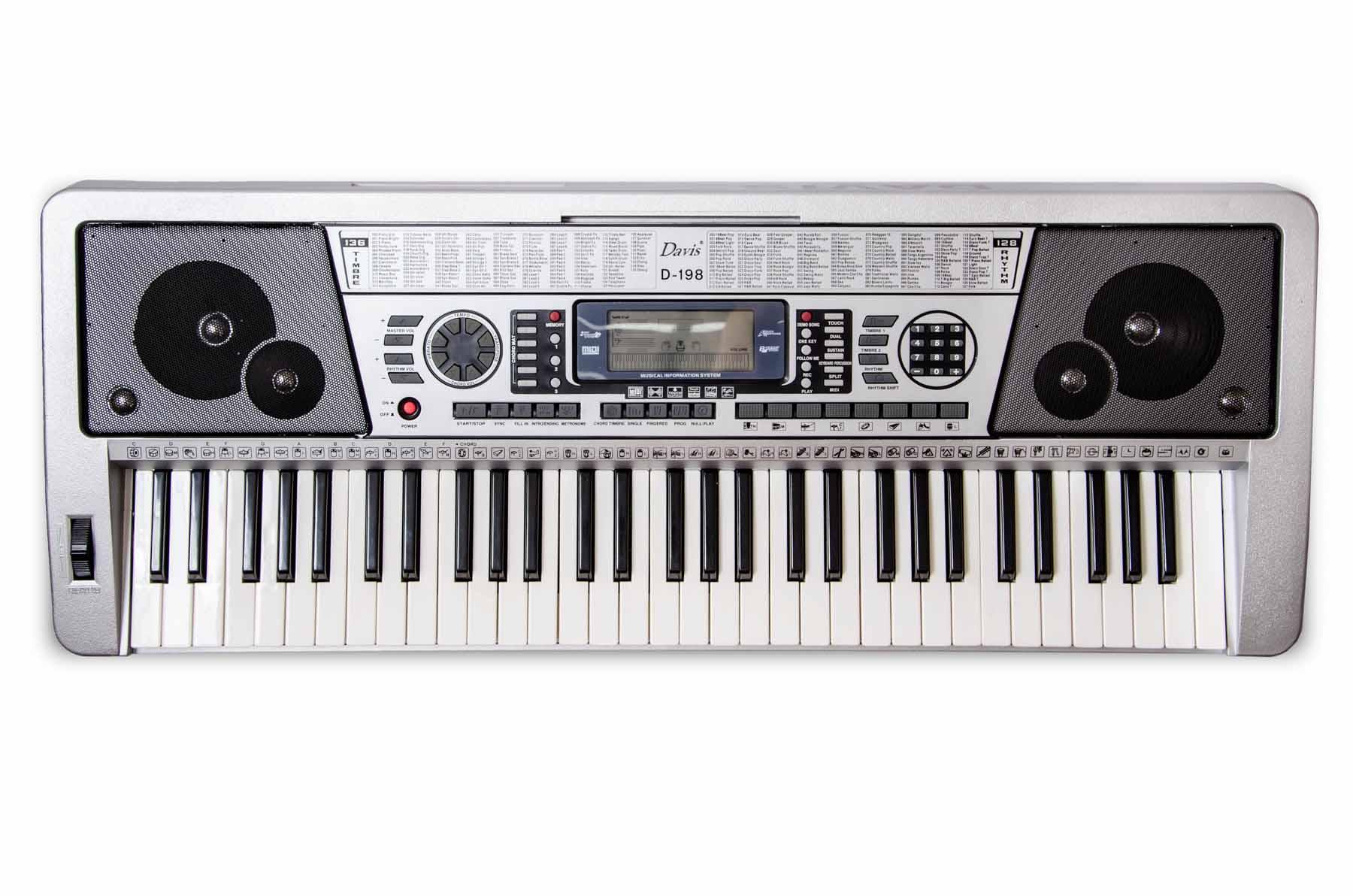 Davis Musical Instruments-D-198_0