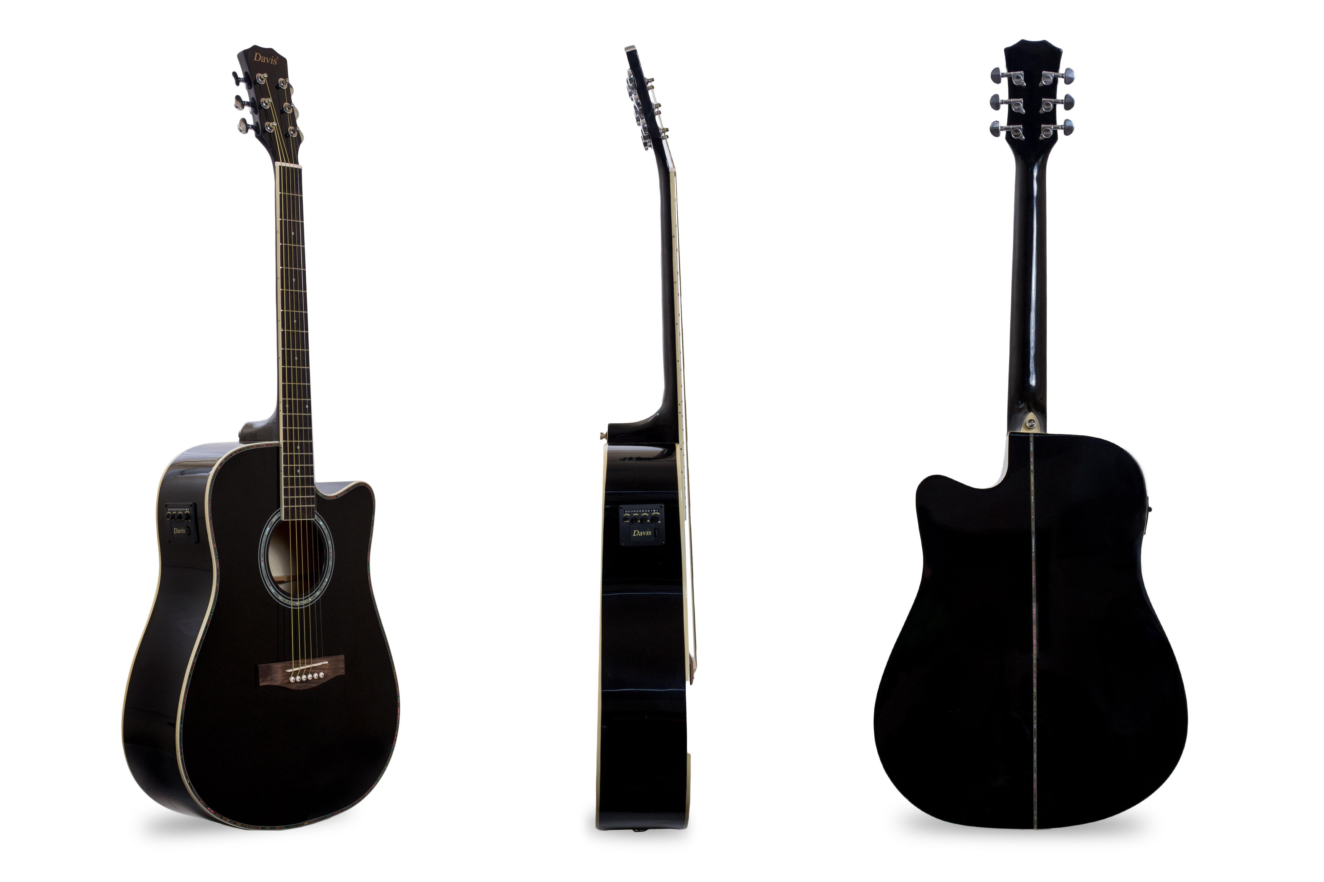 Davis Musical Instruments-DA-4103-BLK-EQ-T_1