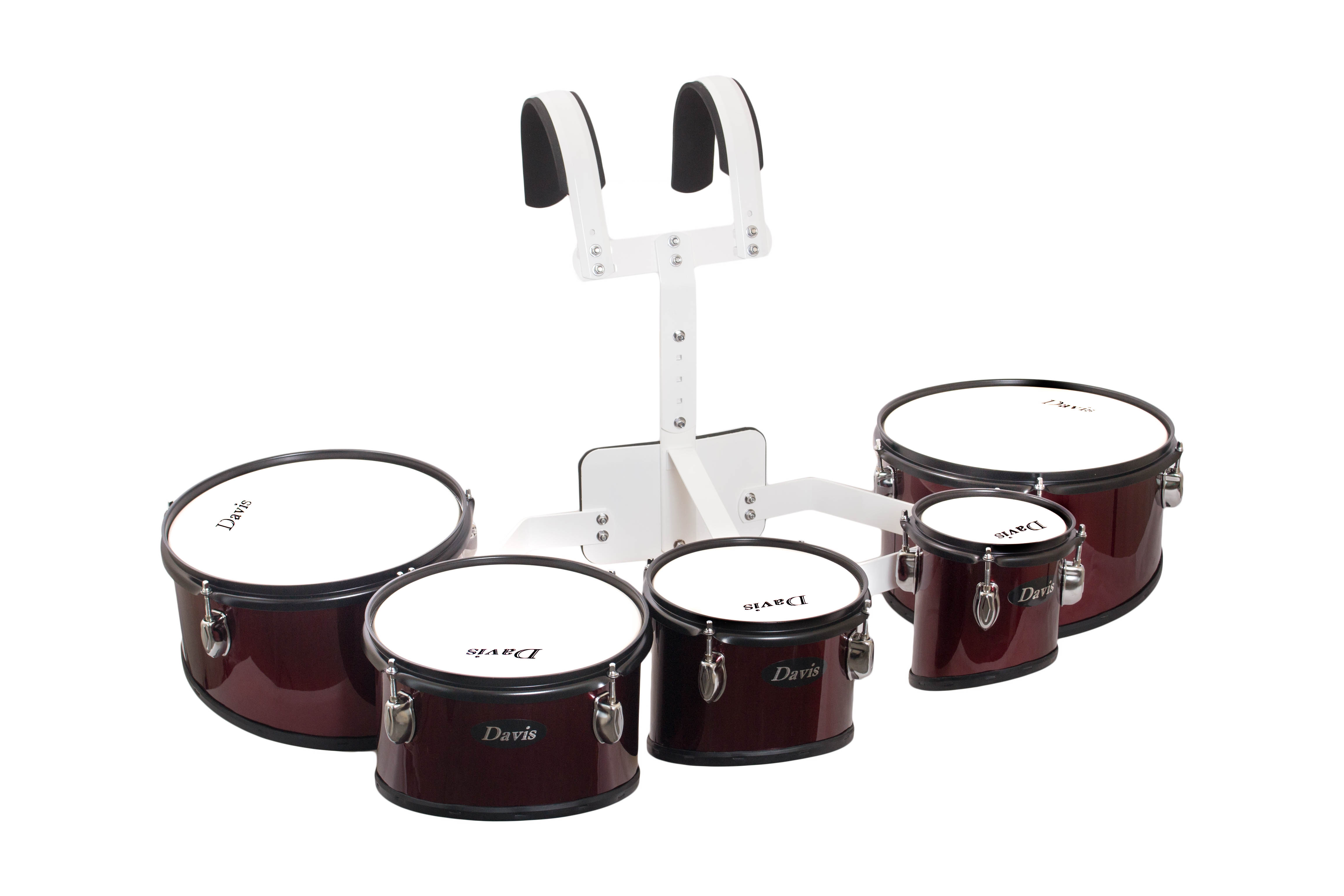 Davis Musical Instruments-Penta 6,8,10,12,13-WRD_0