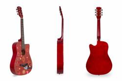 Davis Musical Instruments- D3803_1