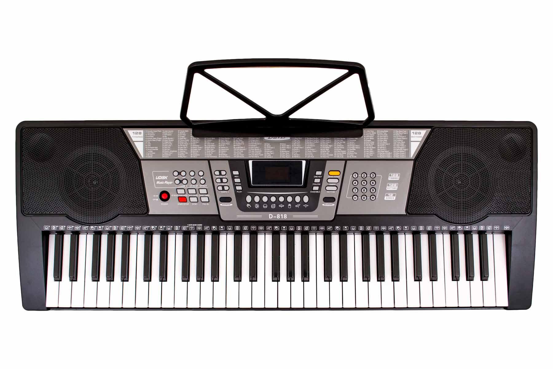 Davis Musical Instruments-D-818_1