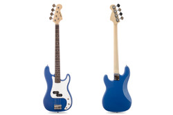 Davis Musical Instruments-PB101-BLS_1