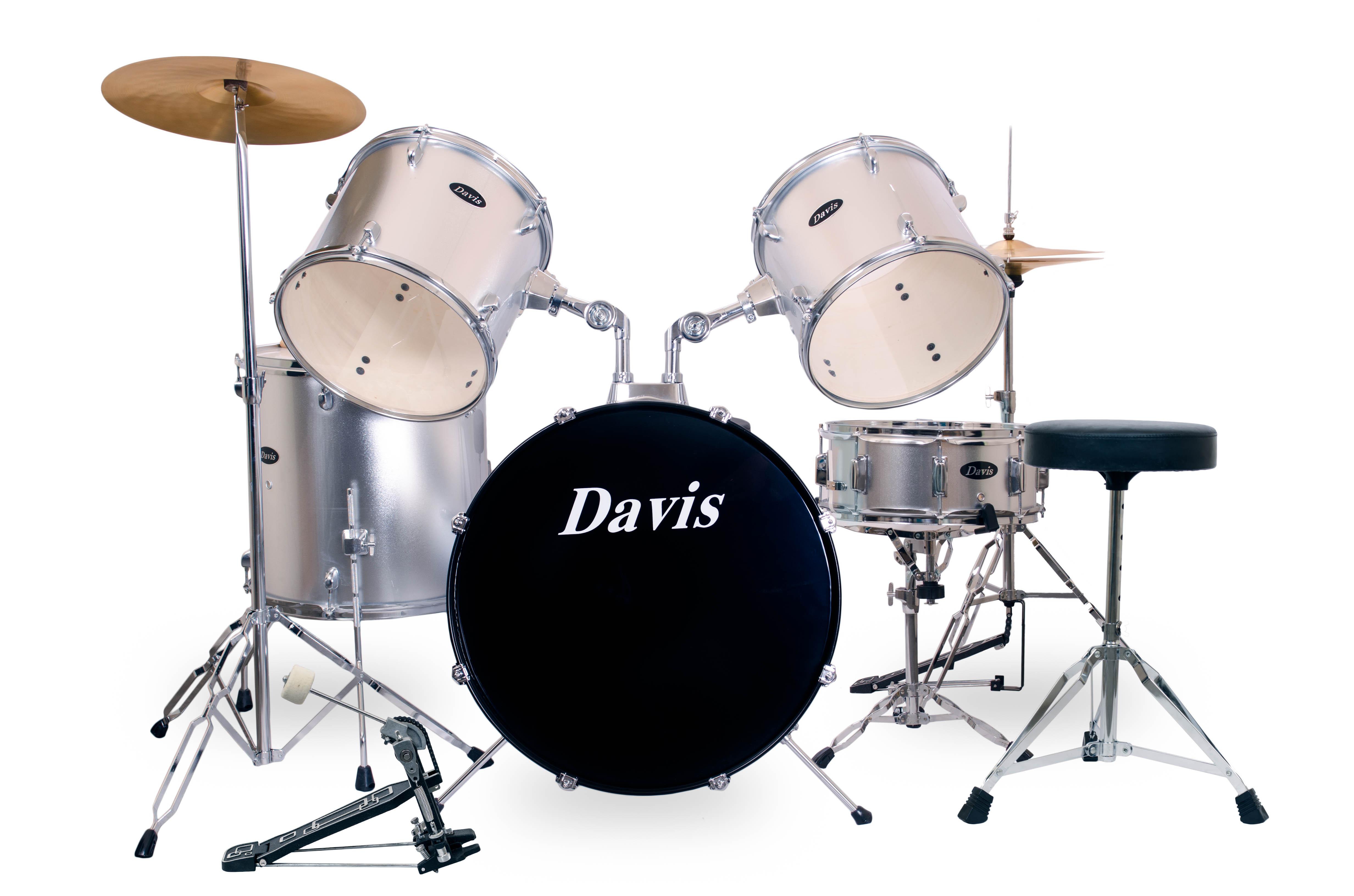 Davis Musical Instruments- DRS-08_0