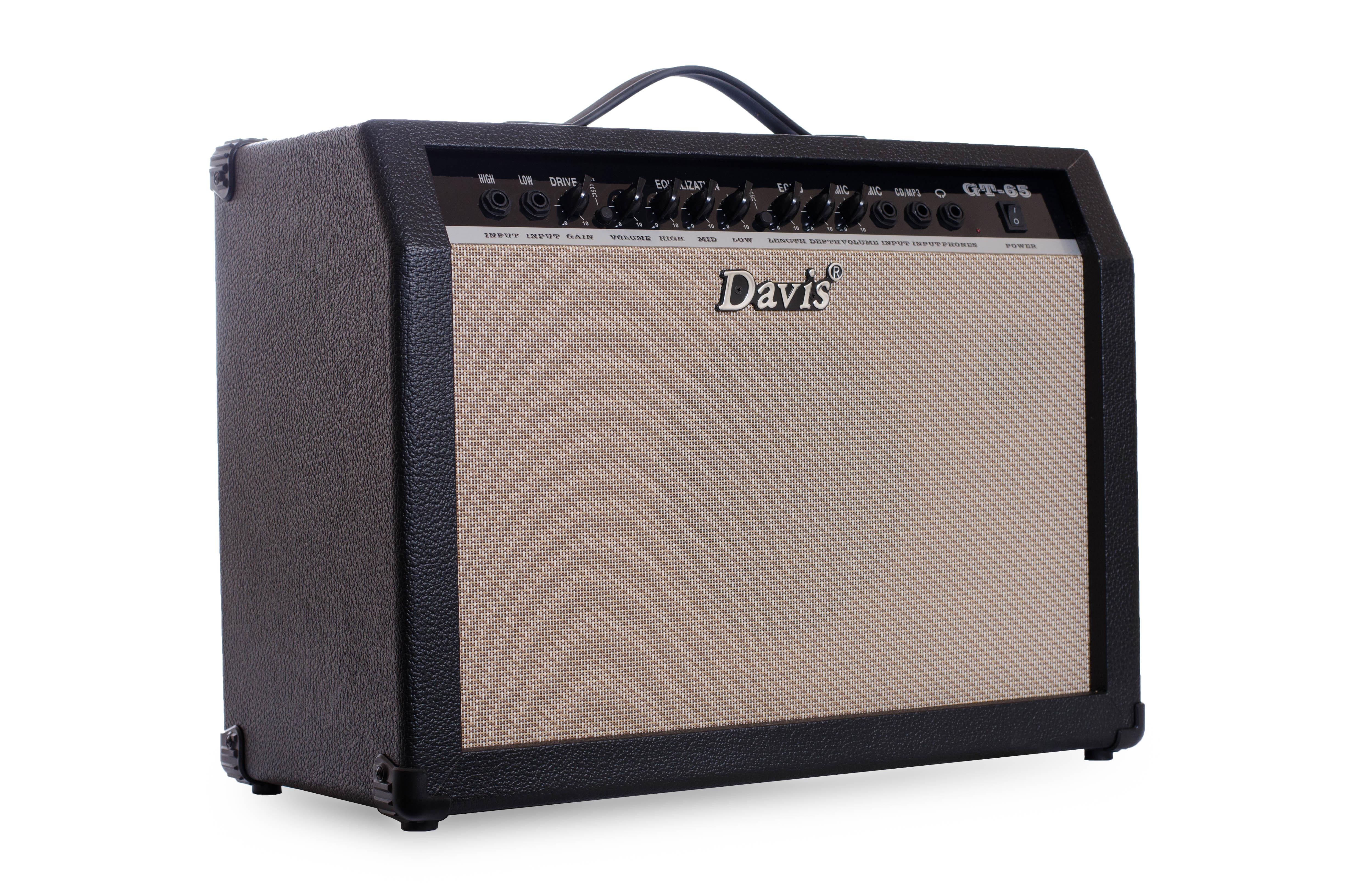 Davis Musical Instruments-GT-65_0
