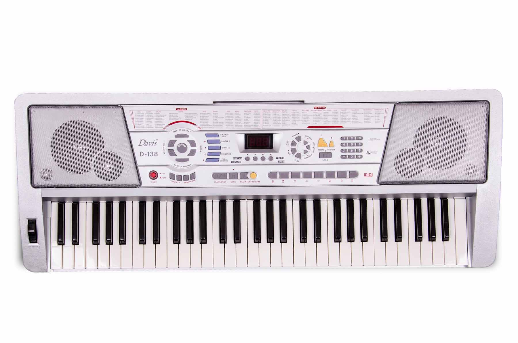 Davis Musical Instruments-D-138_0