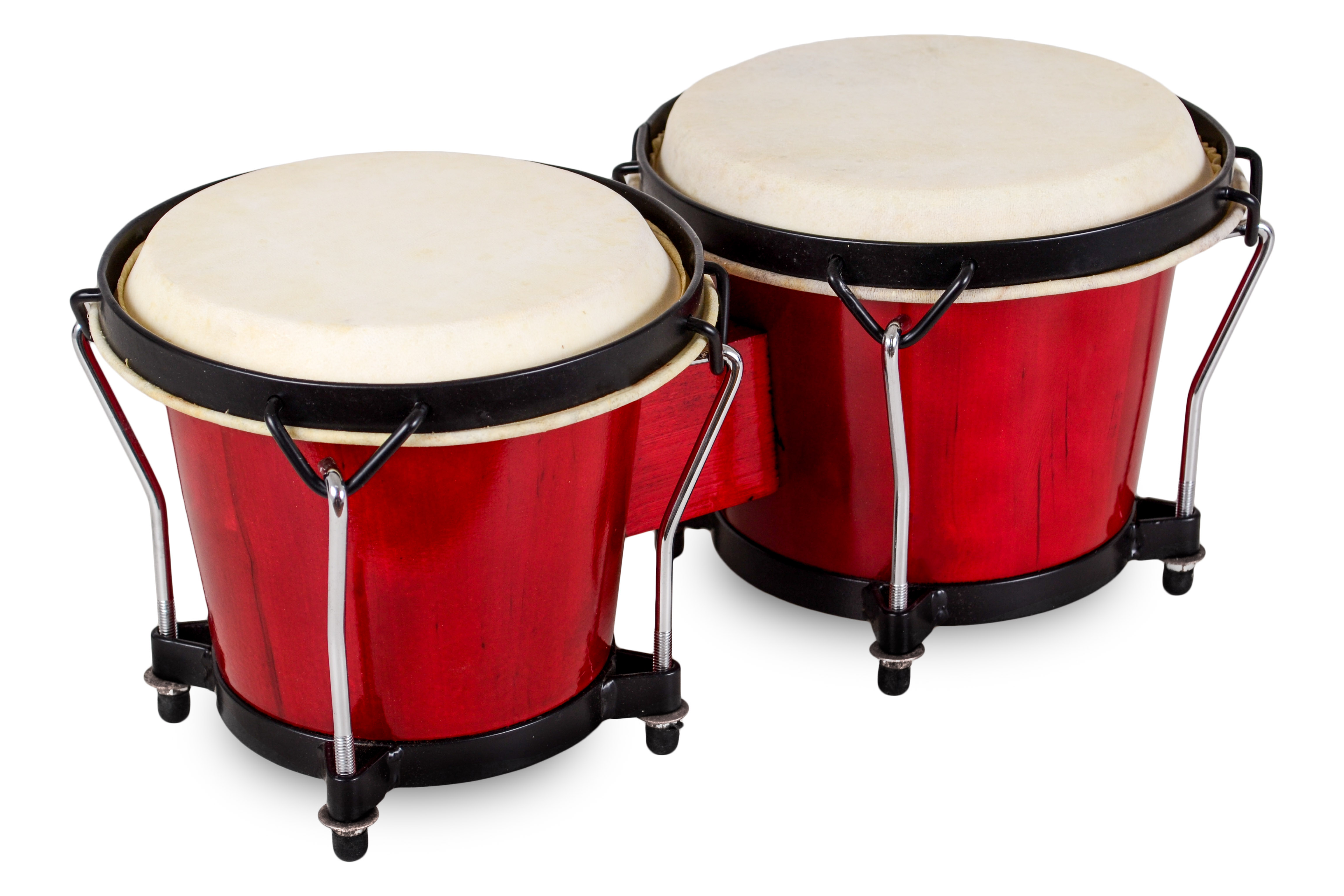 Davis Musical Instruments- Bongos-RDS_0