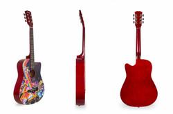 Davis Musical Instruments- D3802_1