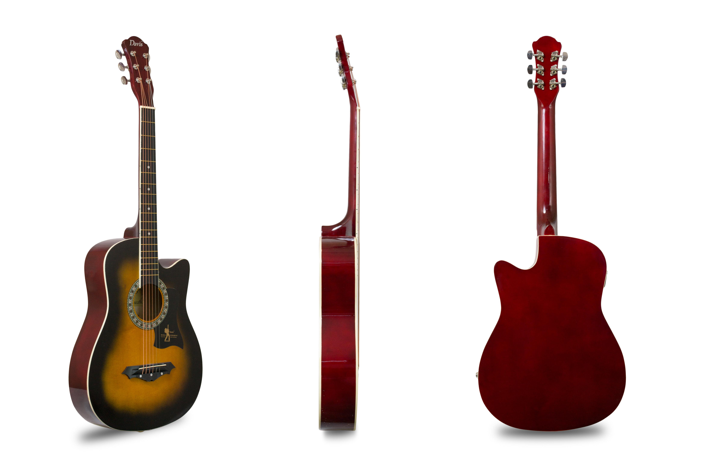 Davis Musical Instruments-JG380C-BS_1