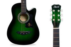 Davis Musical Instruments-JG38C-GR_2