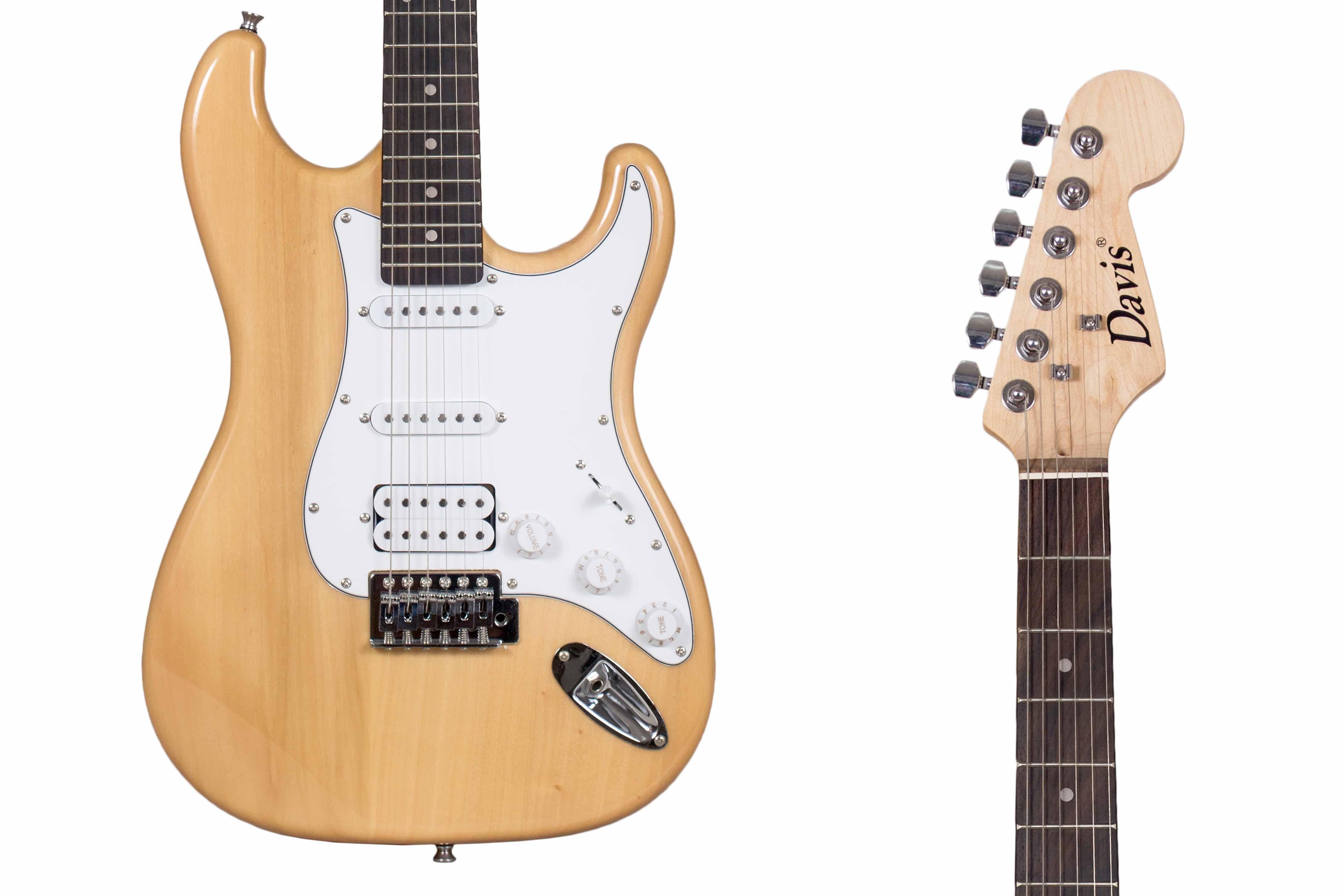 Davis Musical Instruments- ST1-2-N_2