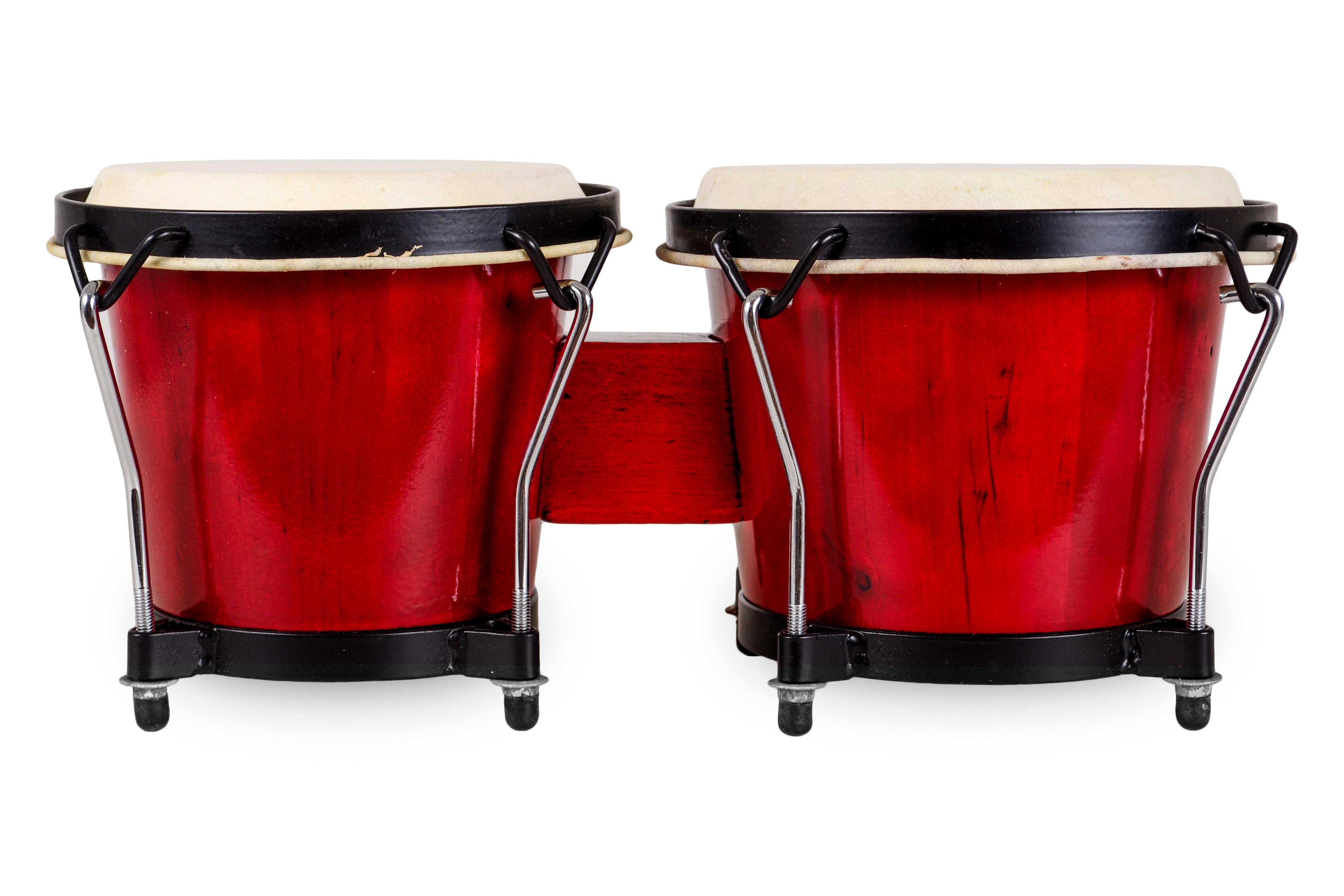 Davis Musical Instruments- Bongos-RDS_1