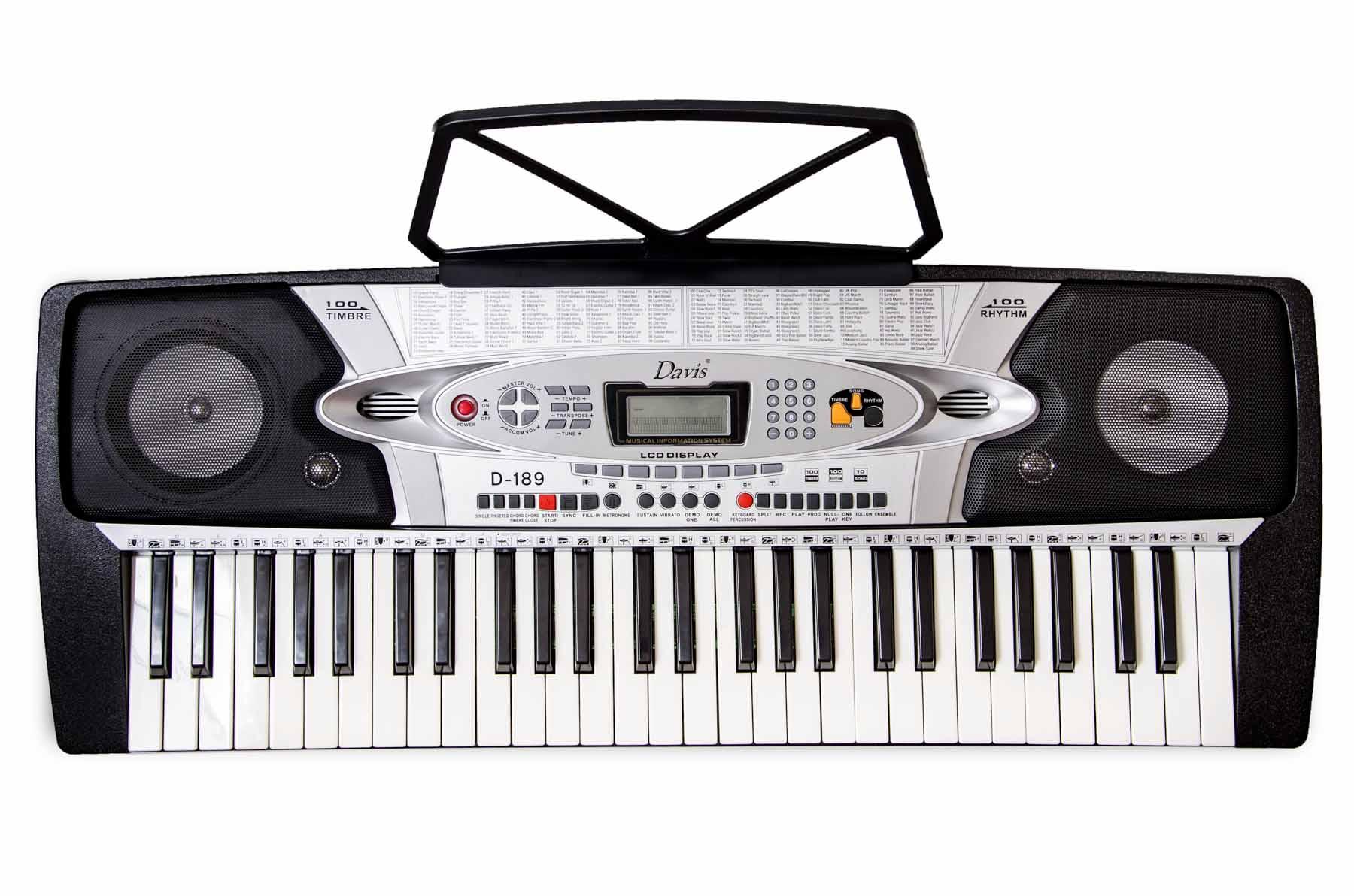 Davis Musical Instruments-D-189_1