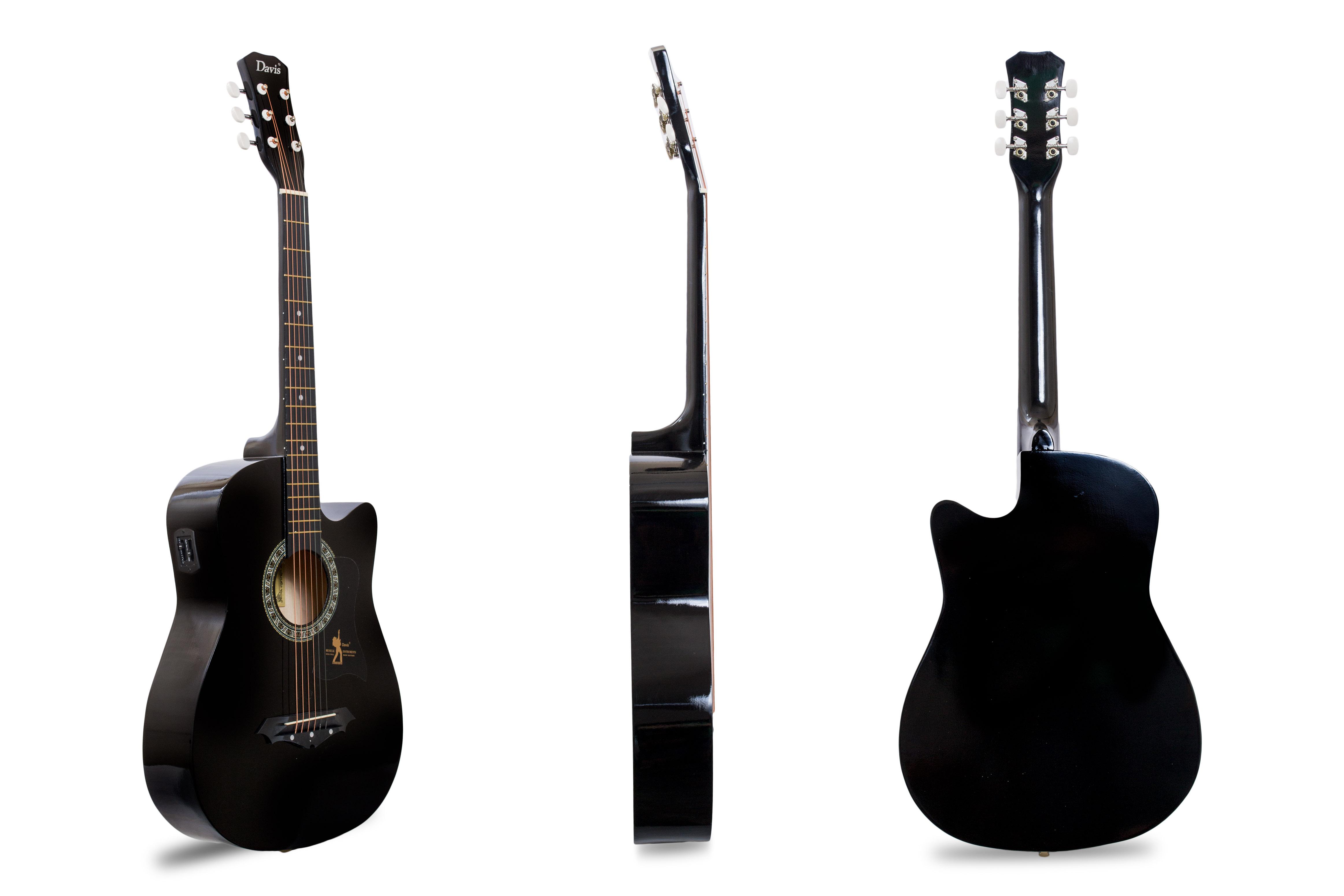 Davis Musical Instruments-JG38C-BLK-EQ2_1
