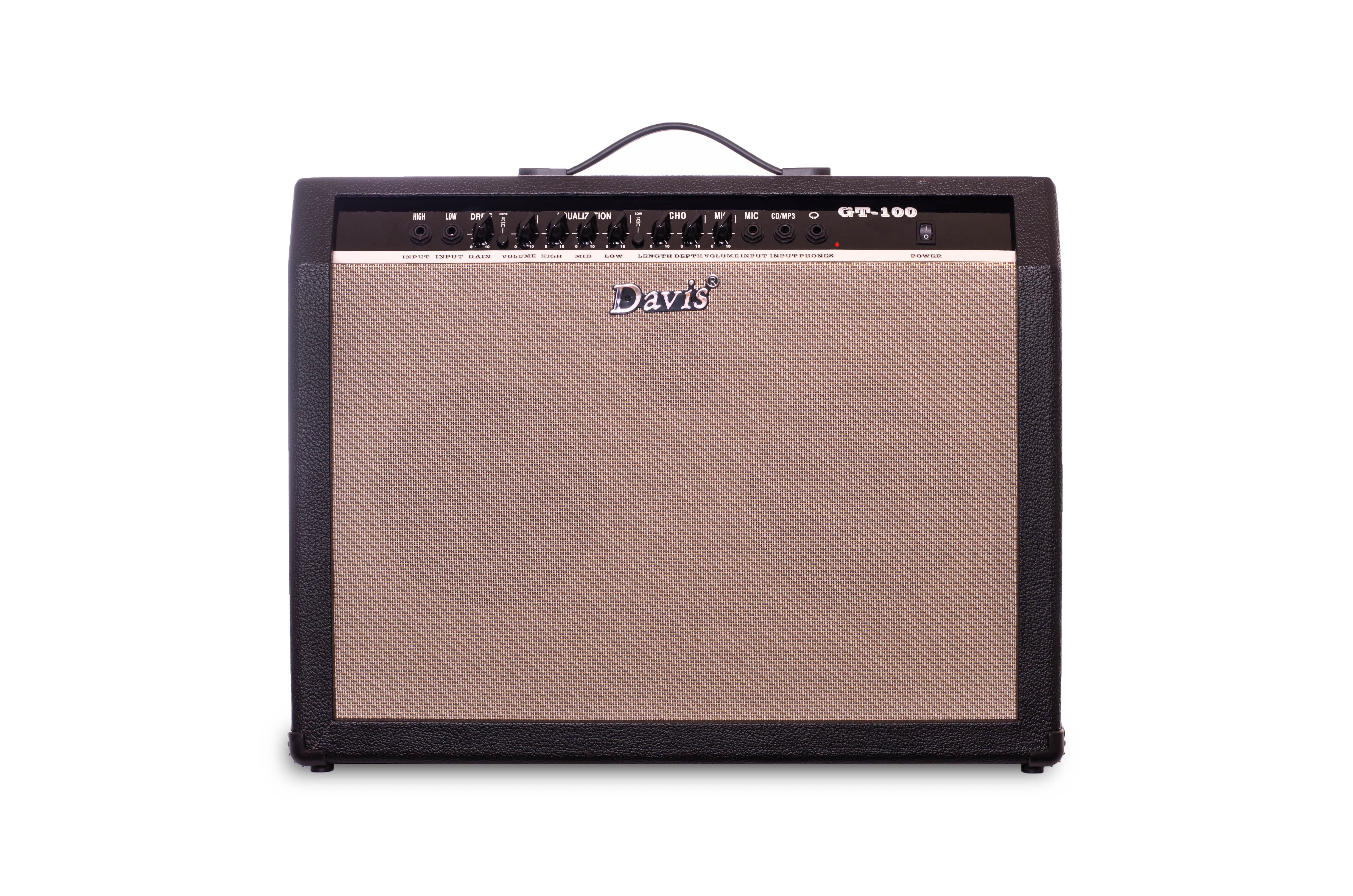 Davis Musical Instruments-GT100_1