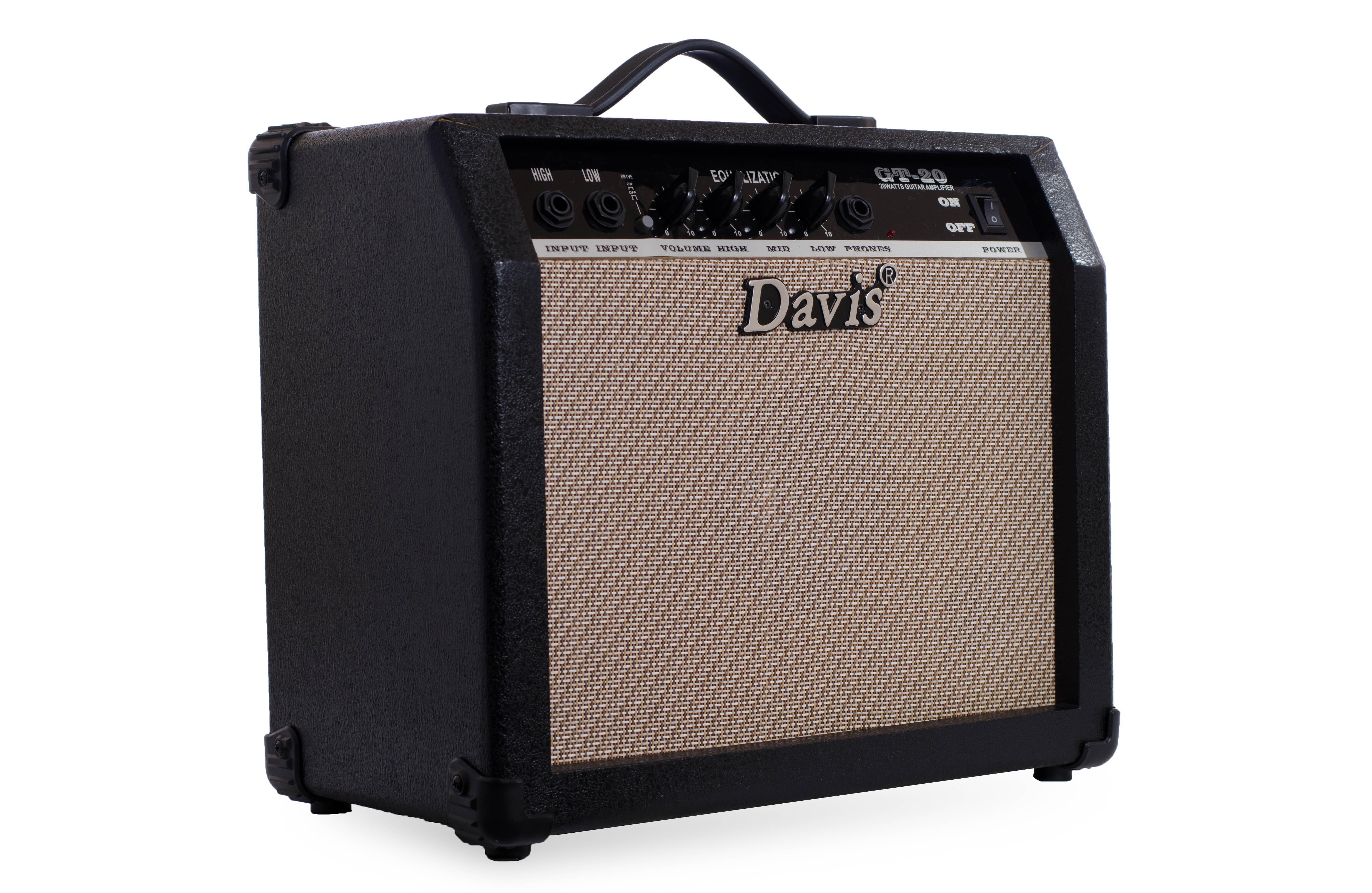 Davis Musical Instruments-GT-20_0