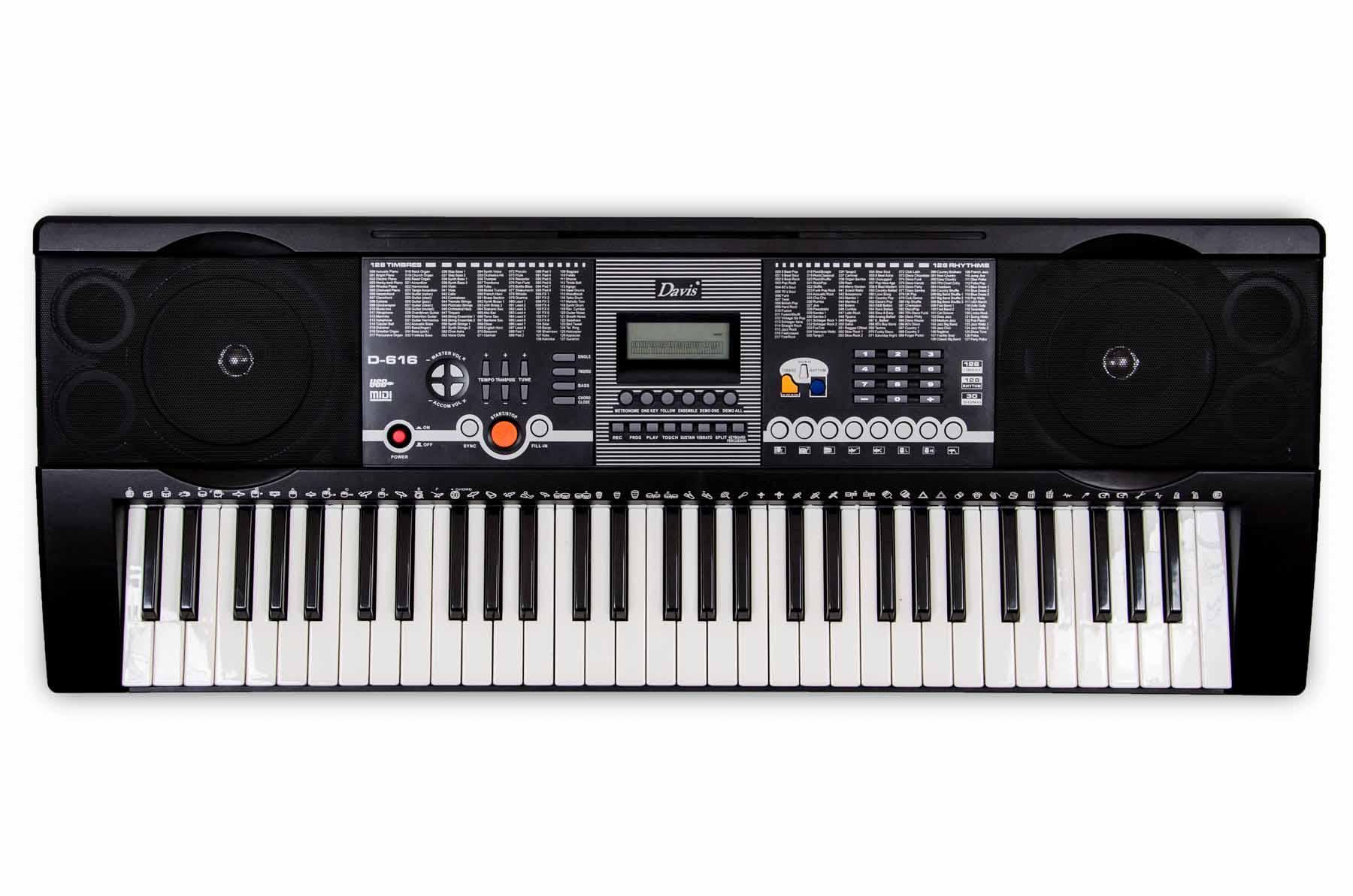 Davis Musical Instruments-D-616_0