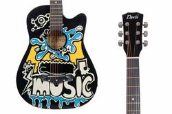 Davis Musical Instruments- D3804_2