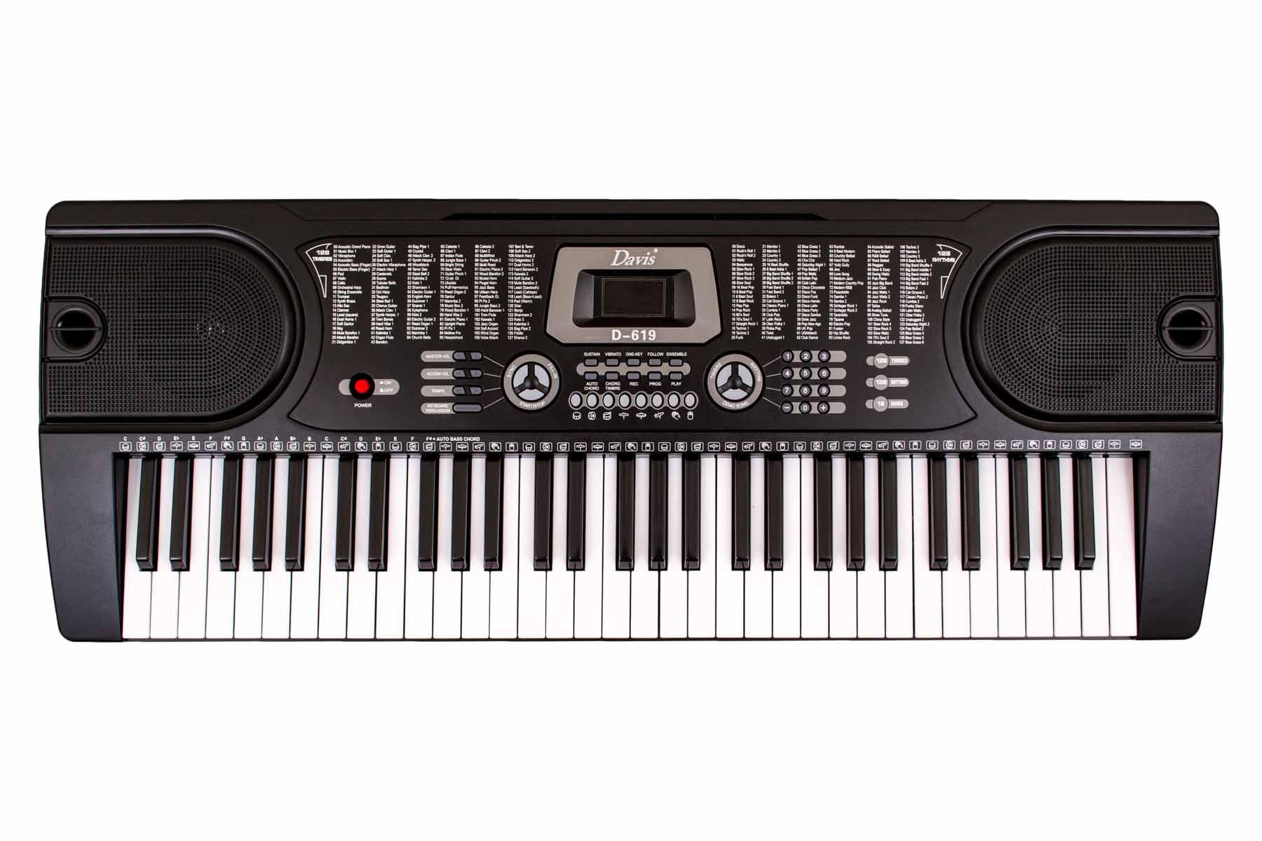 Davis Musical Instruments-D-619_0