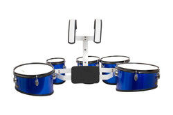Davis Musical Instruments-Penta 6,8,10,12,13-BL_1