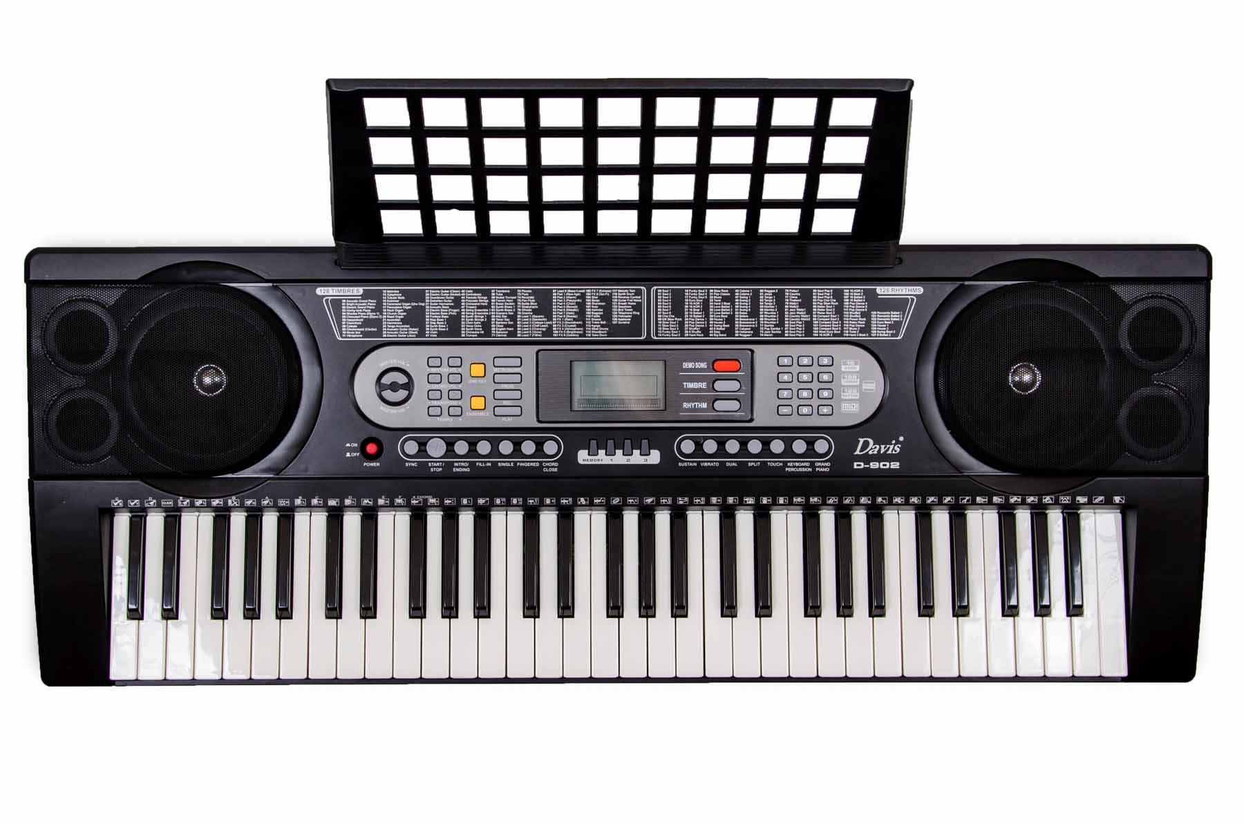 Davis Musical Instruments-D-902_1