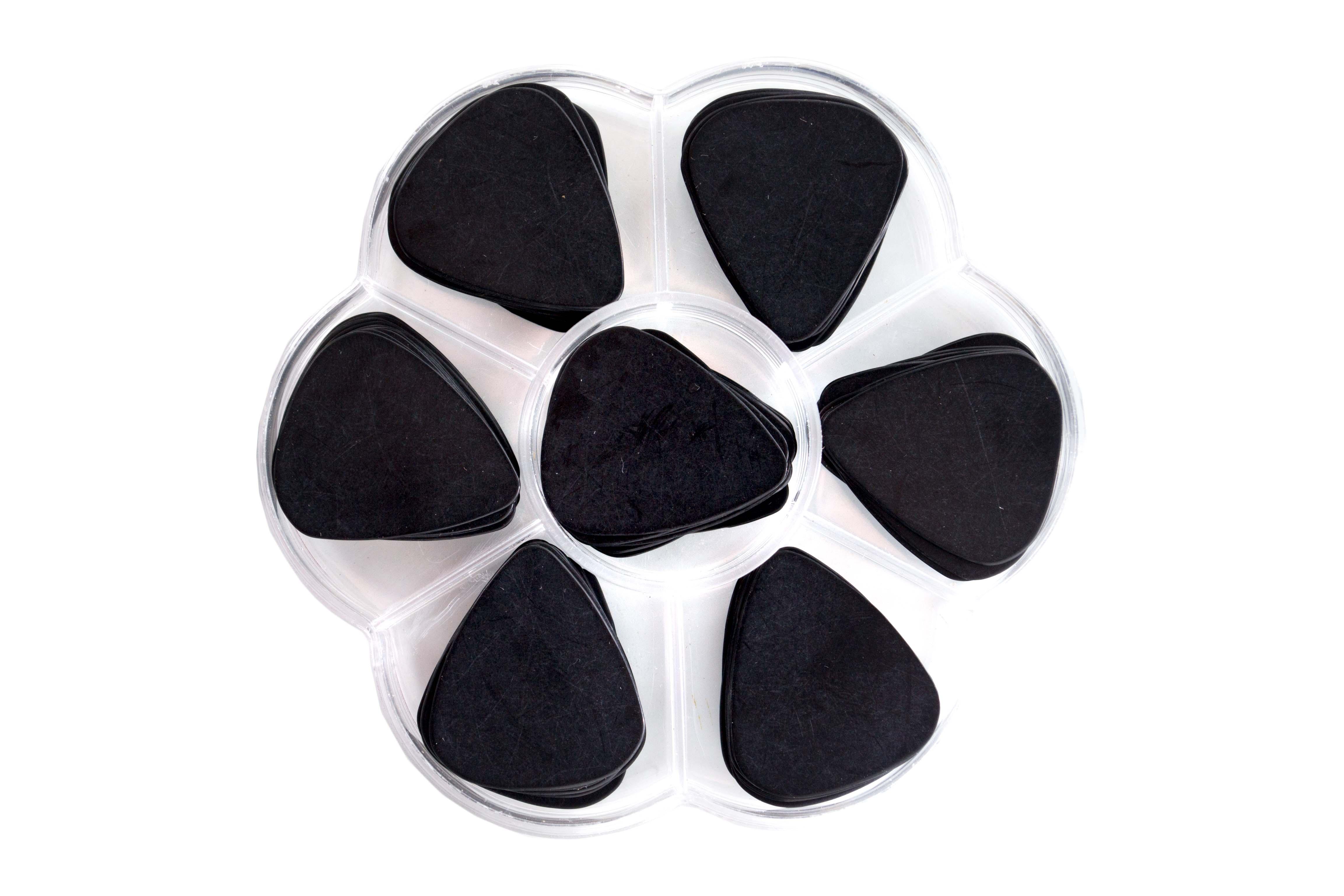 Davis Musical Instruments-Pick Set-BLACK_0