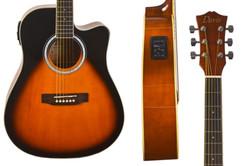 Davis Musical Instruments-DA-4106-EQ-SB@