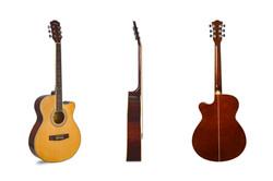 Davis Musical Instruments-DA-4005-N@1