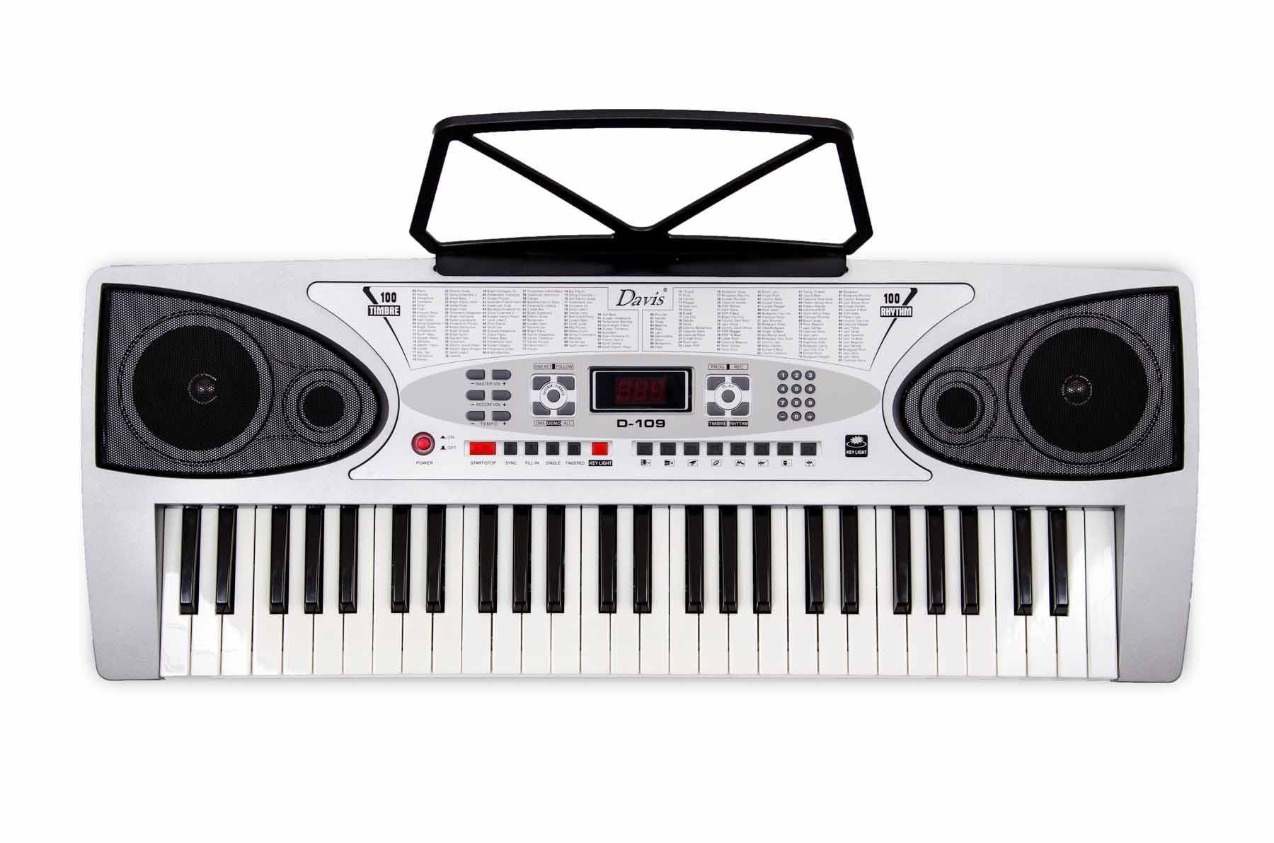 Davis Musical Instruments-D-109_1