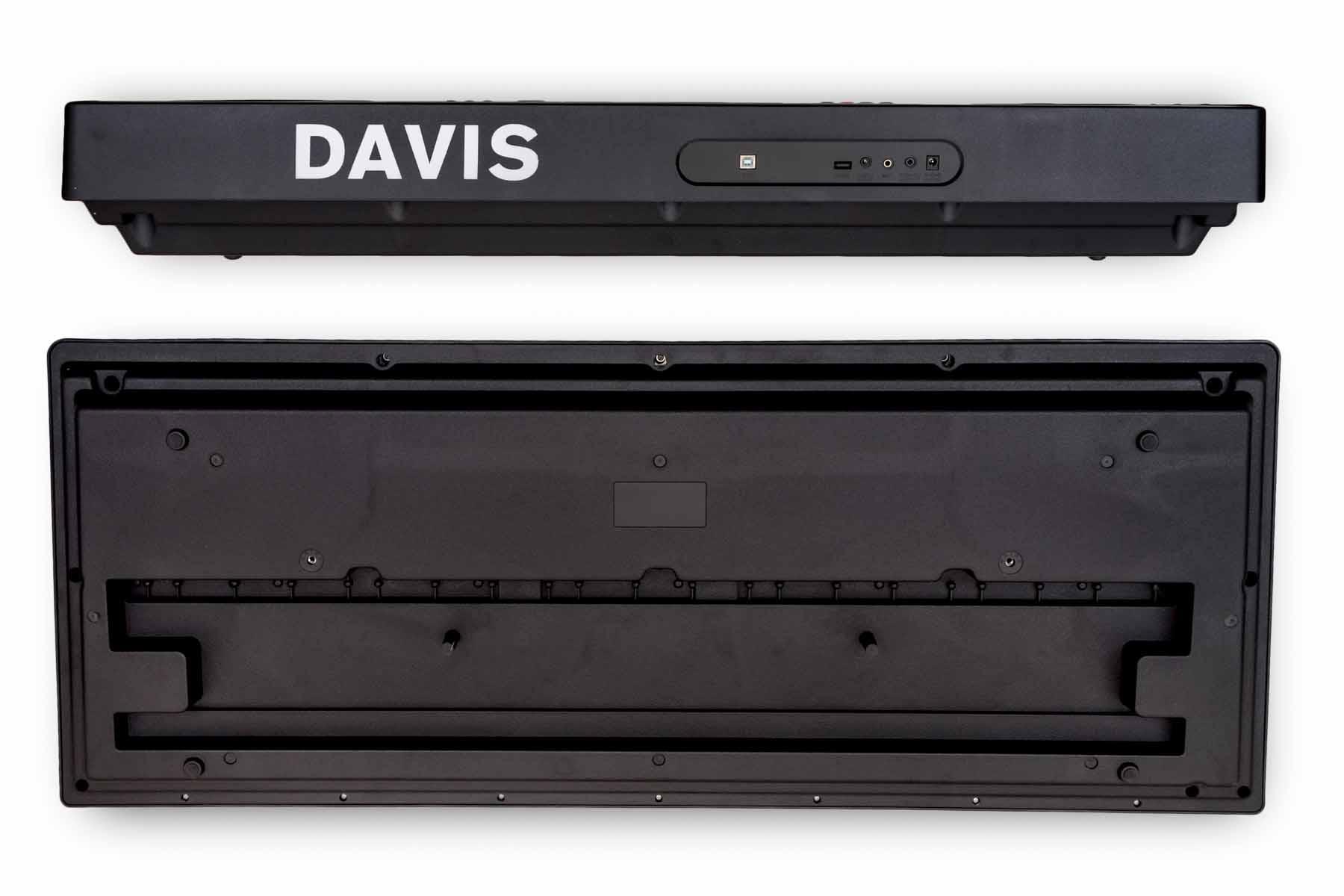 Davis Musical Instruments- D-816_2