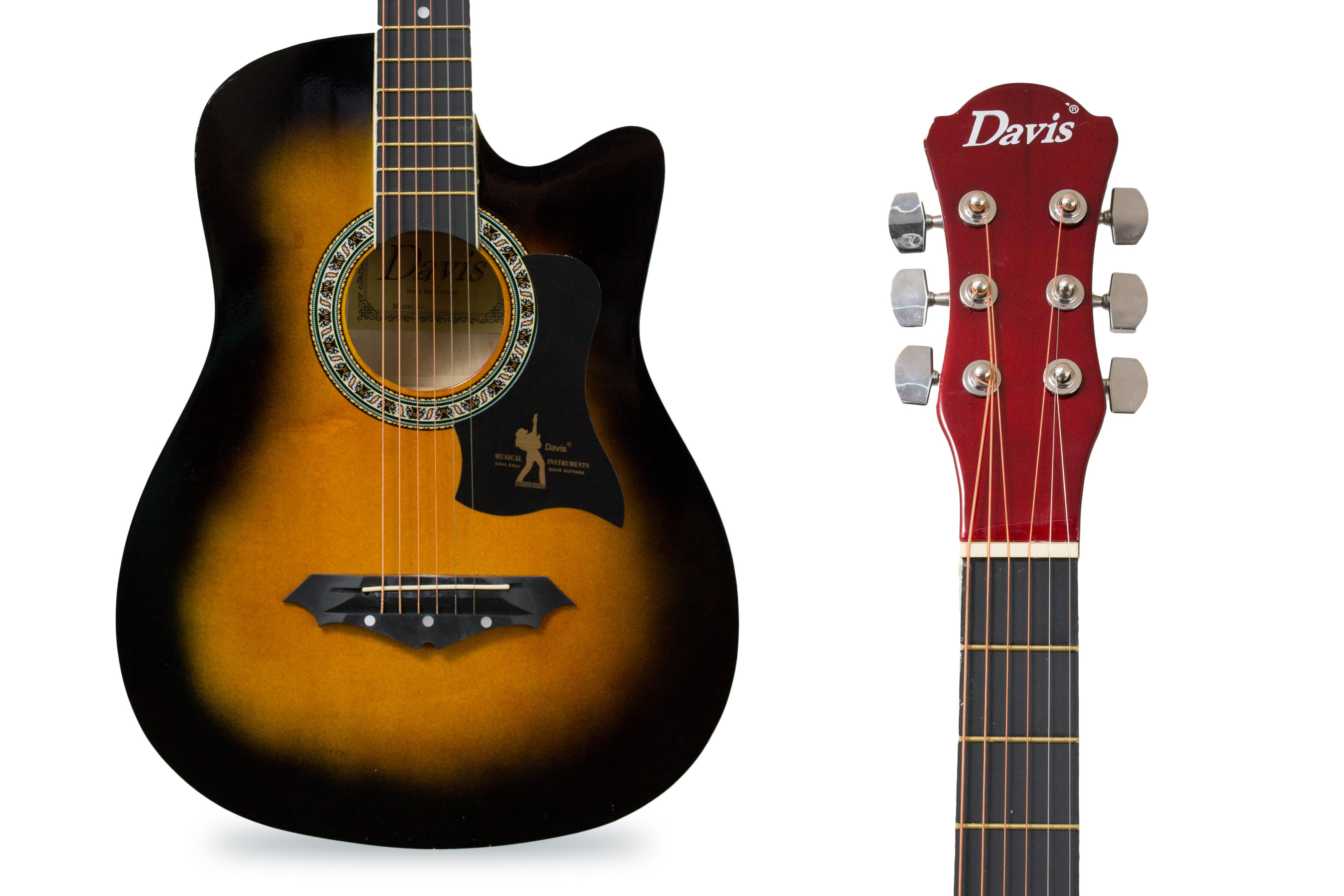 Davis Musical Instruments-JG380C-BS_2