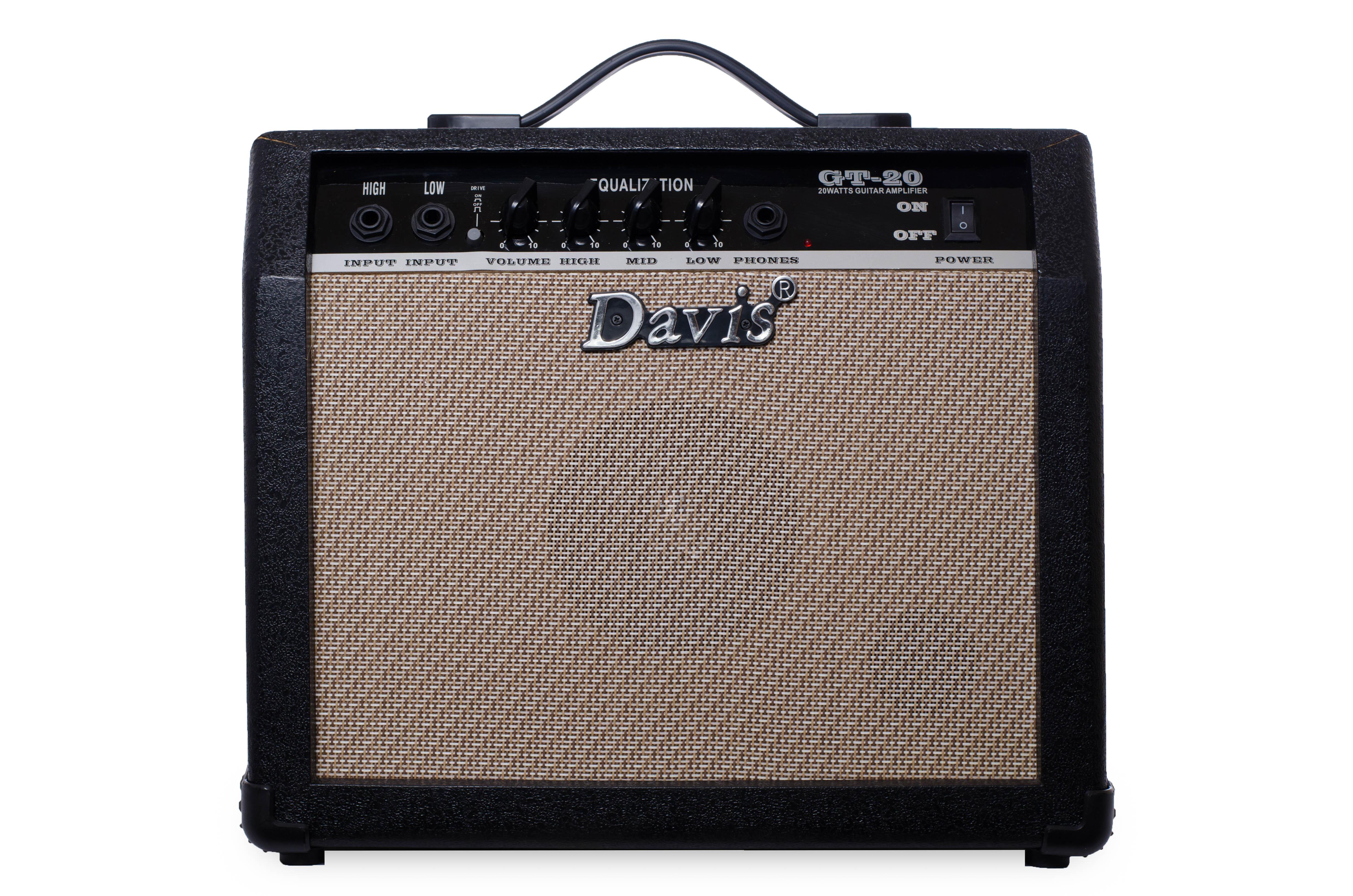 Davis Musical Instruments-GT-20_1
