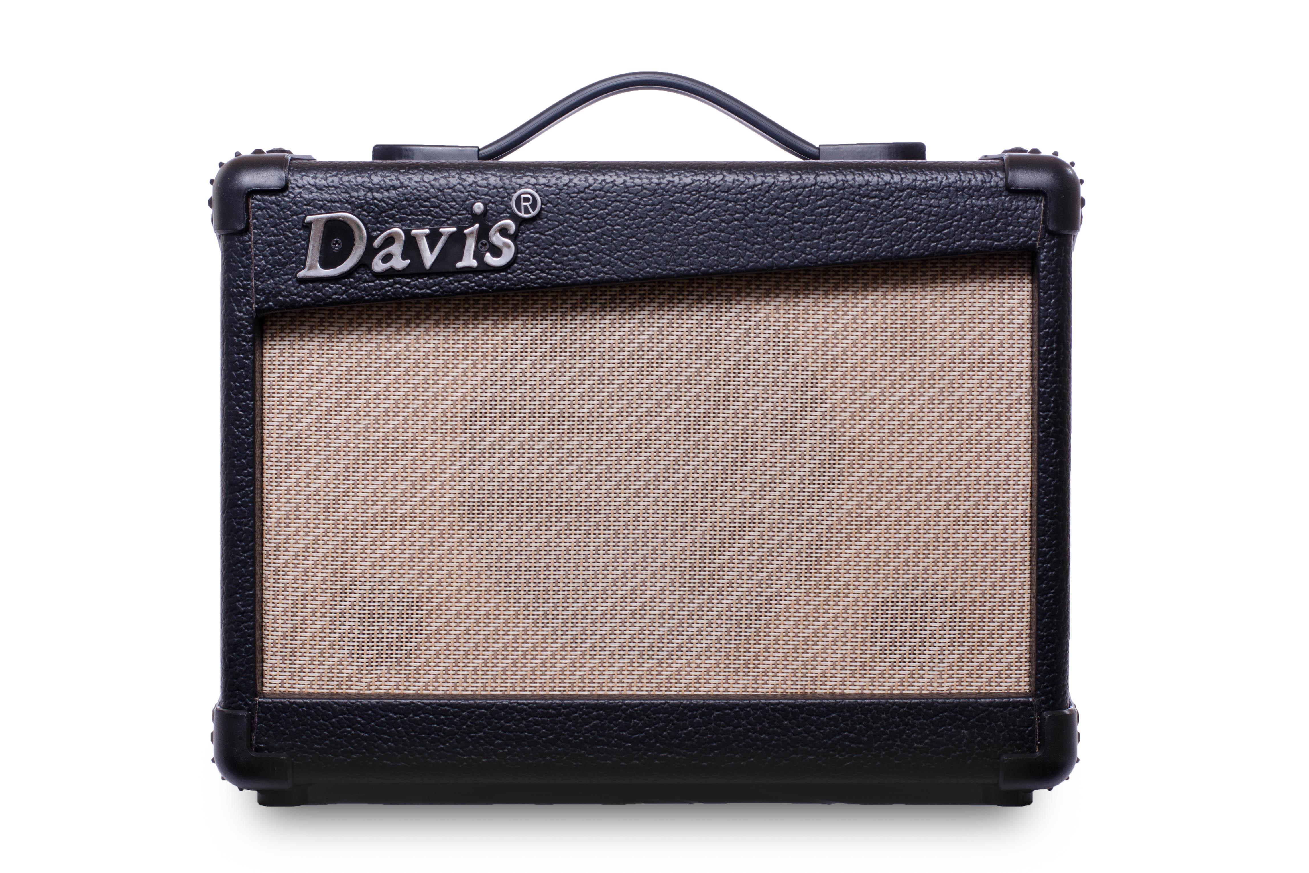 Davis Musical Instruments-GM-410_1