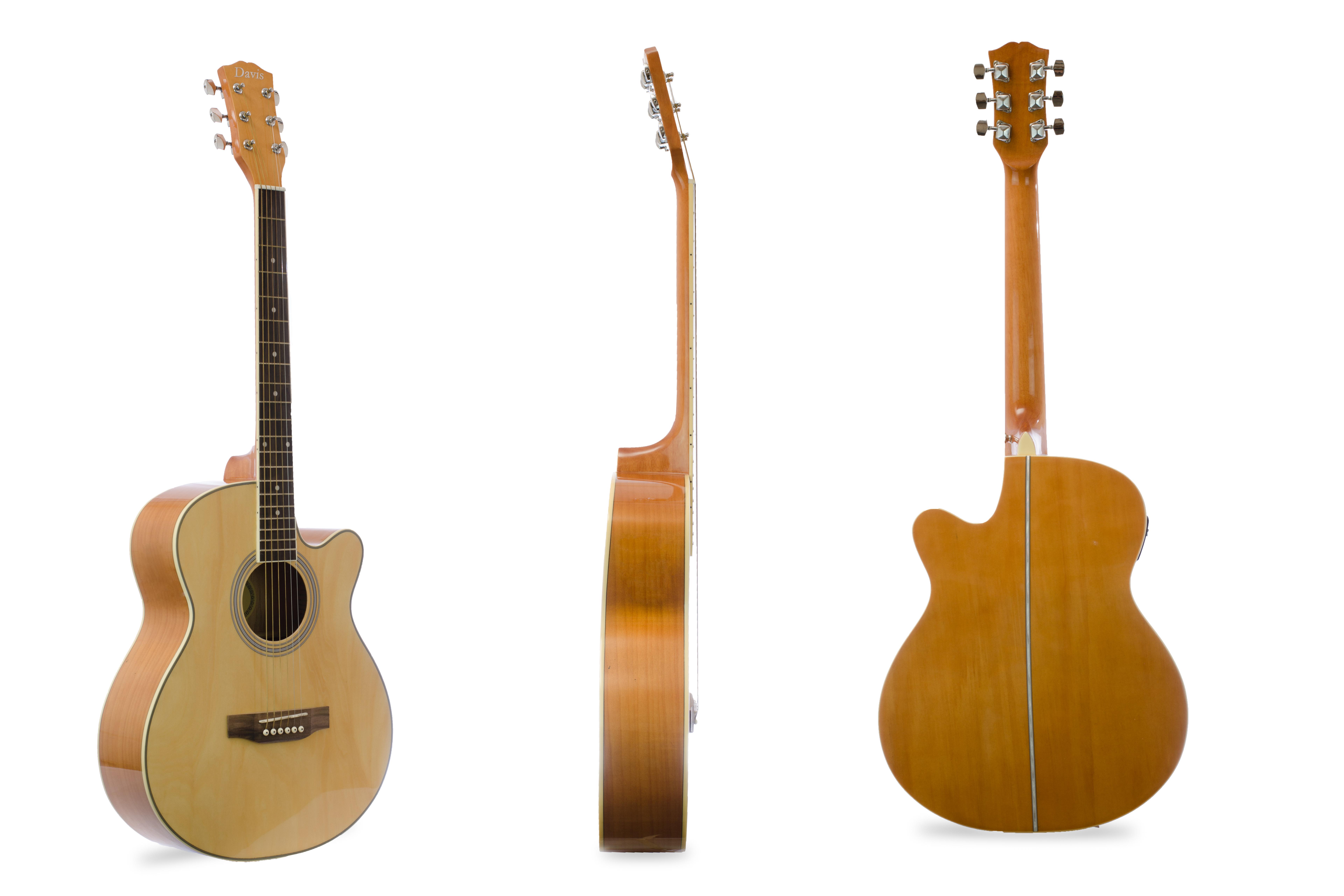 Davis Musical Instruments-DA-4001-N_1