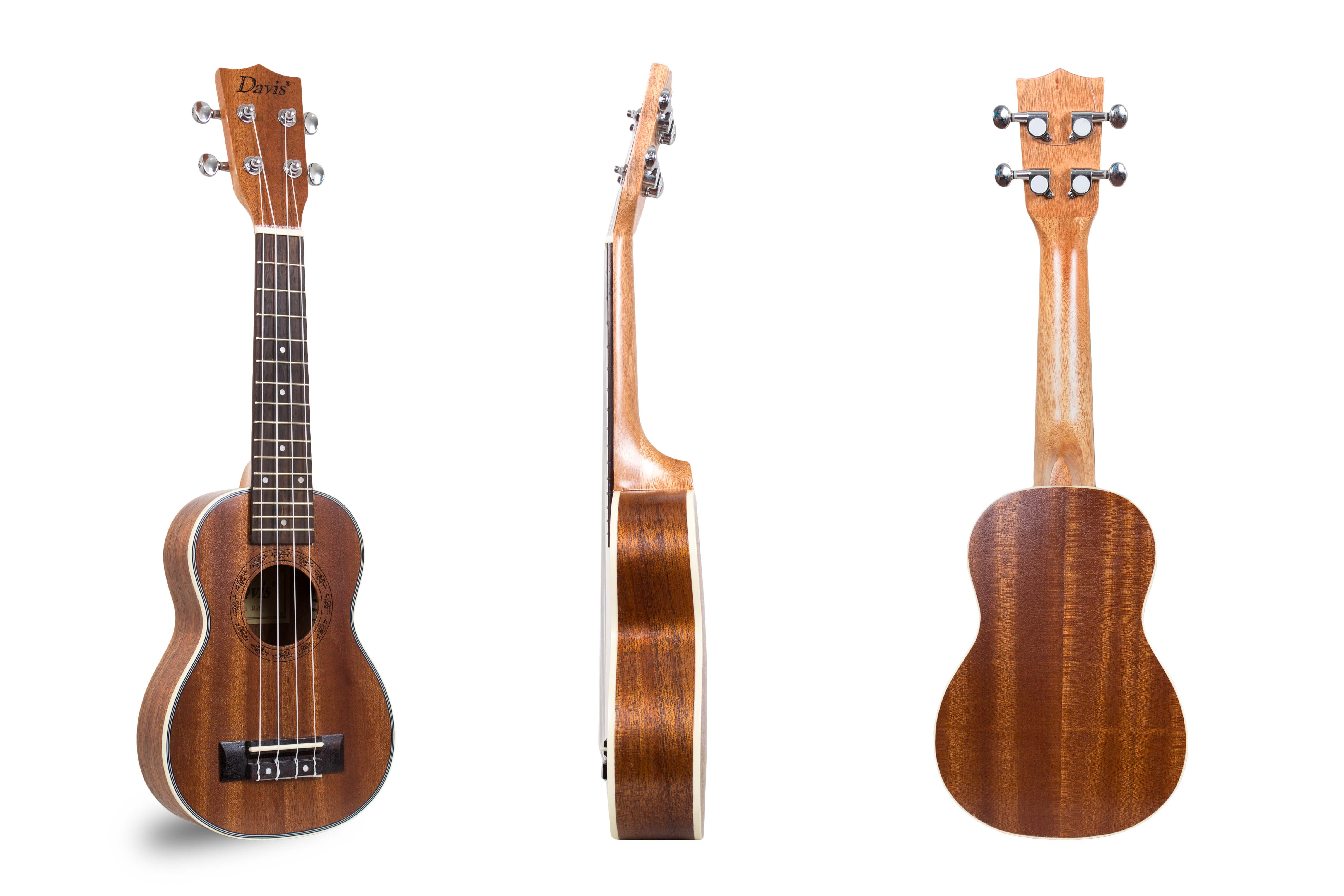 Davis Musical Instruments-DUK-21-N_1