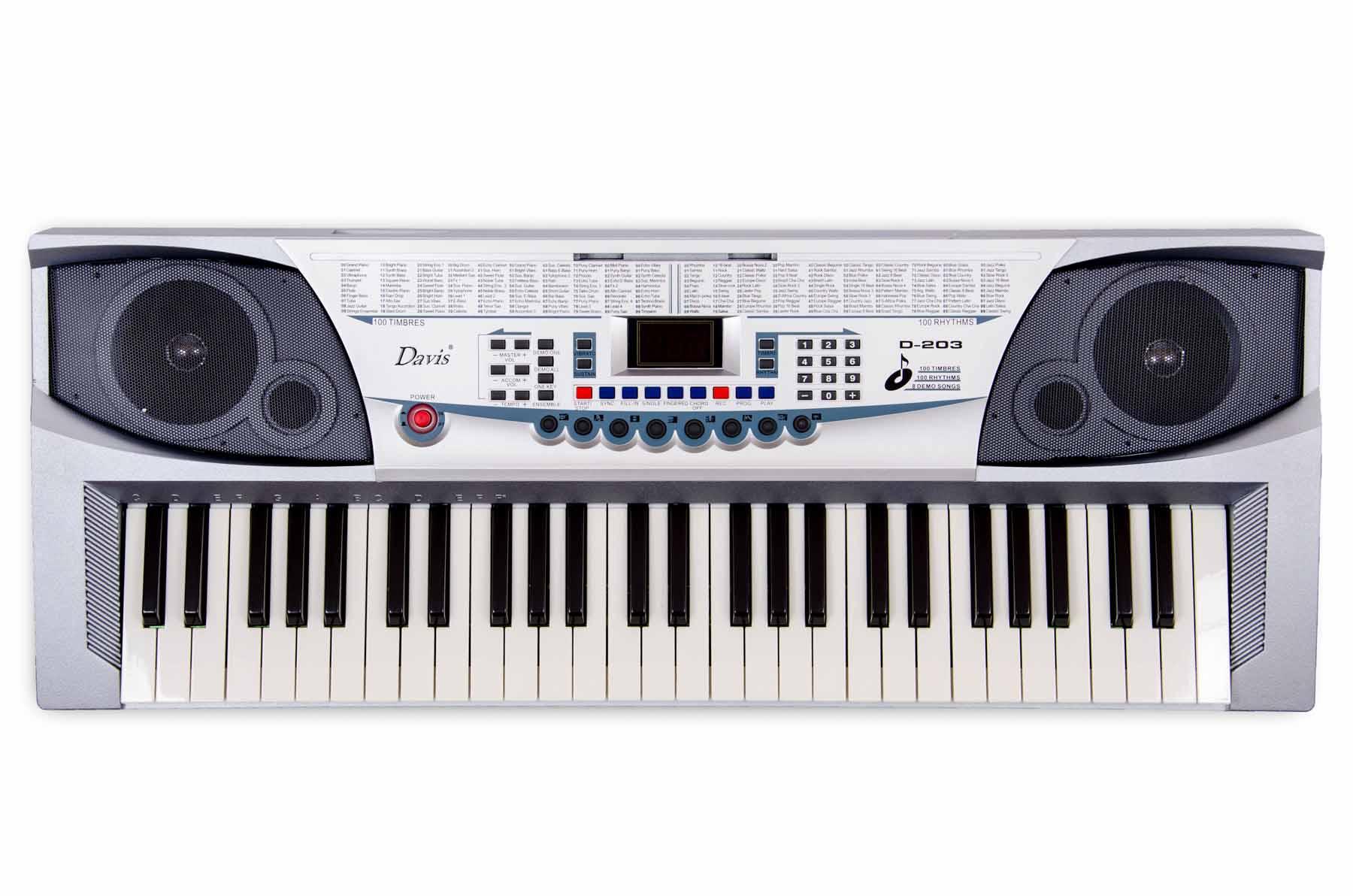 Davis Musical Instruments-D-203_0