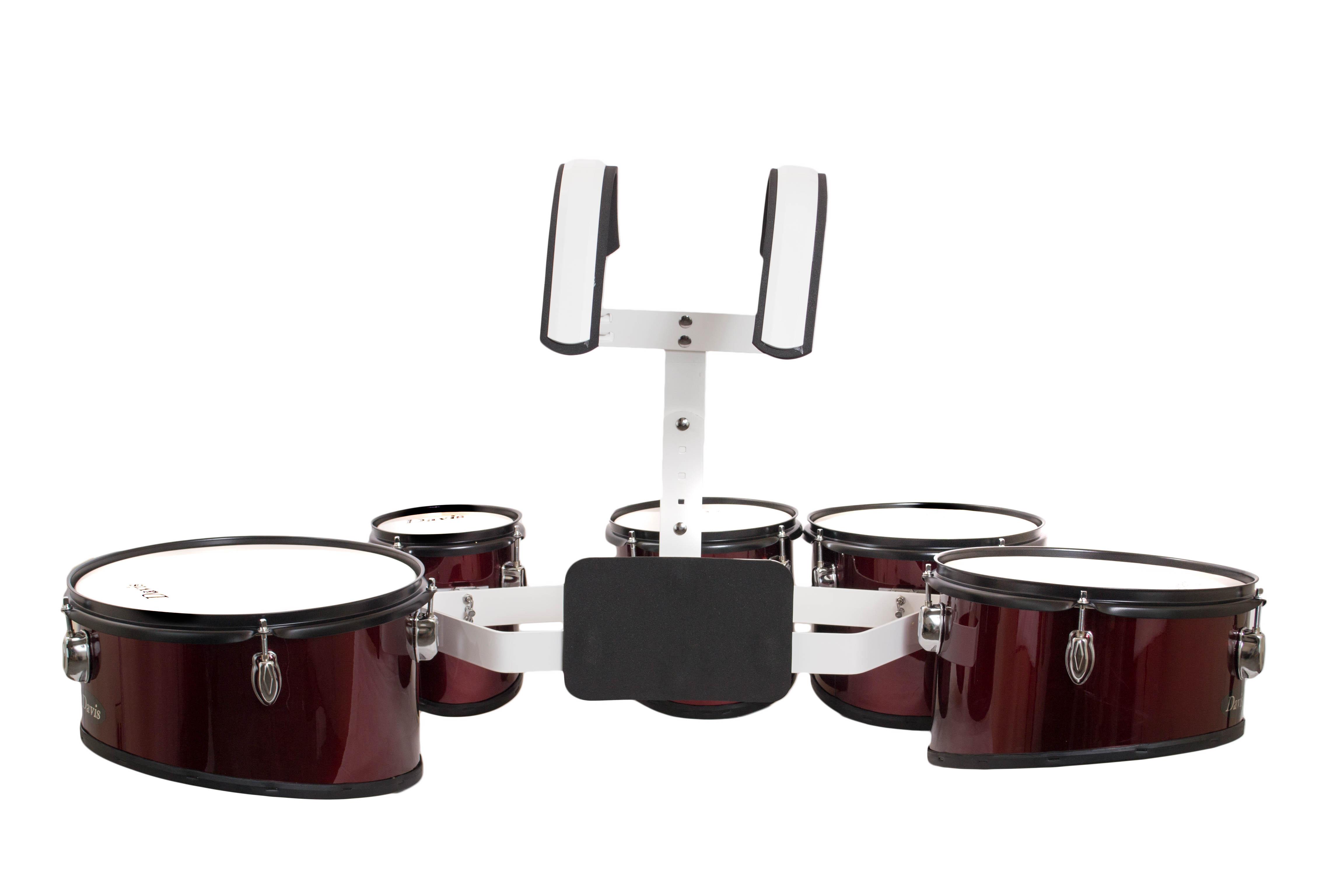 Davis Musical Instruments-Penta 6,8,10,12,13-WRD_1