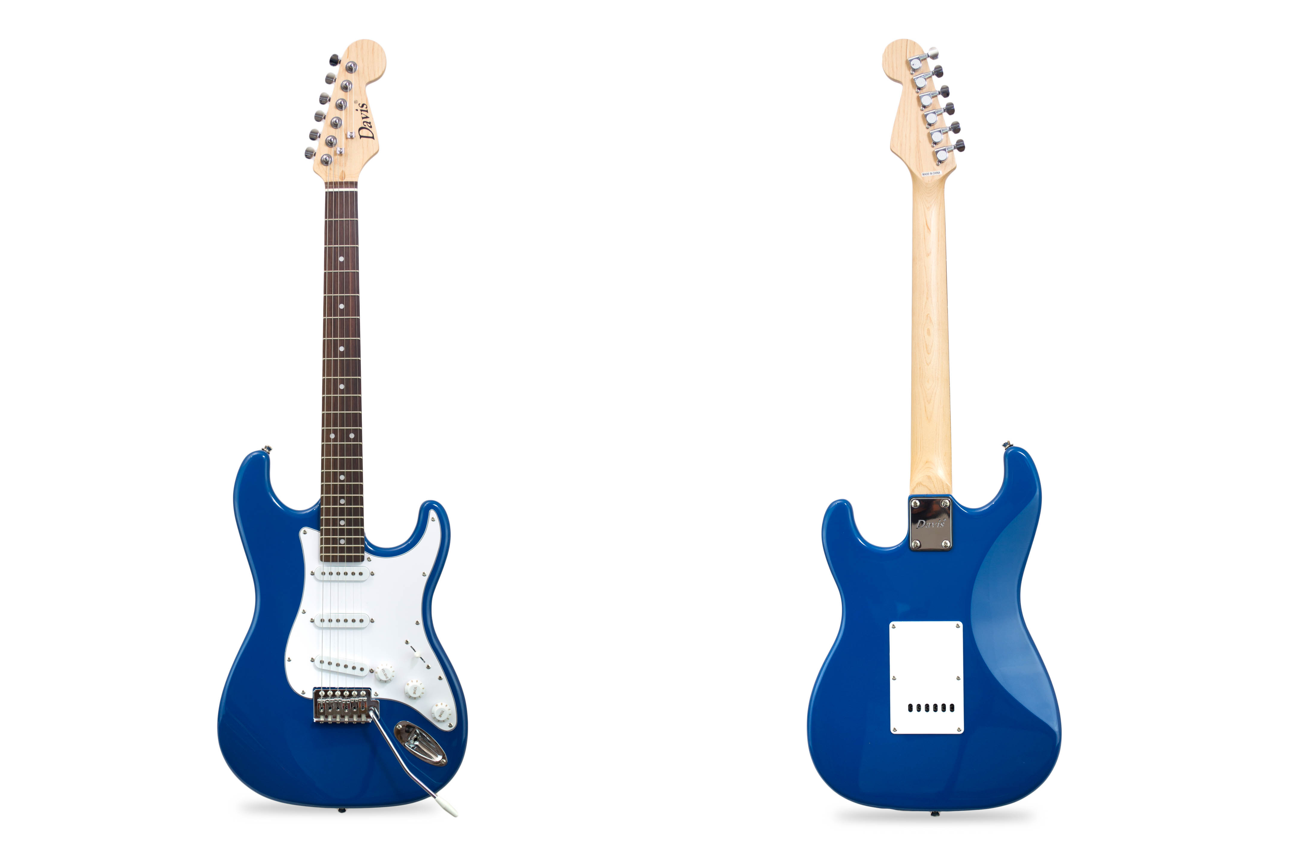 Davis Musical Instruments-ST1-BLS_1