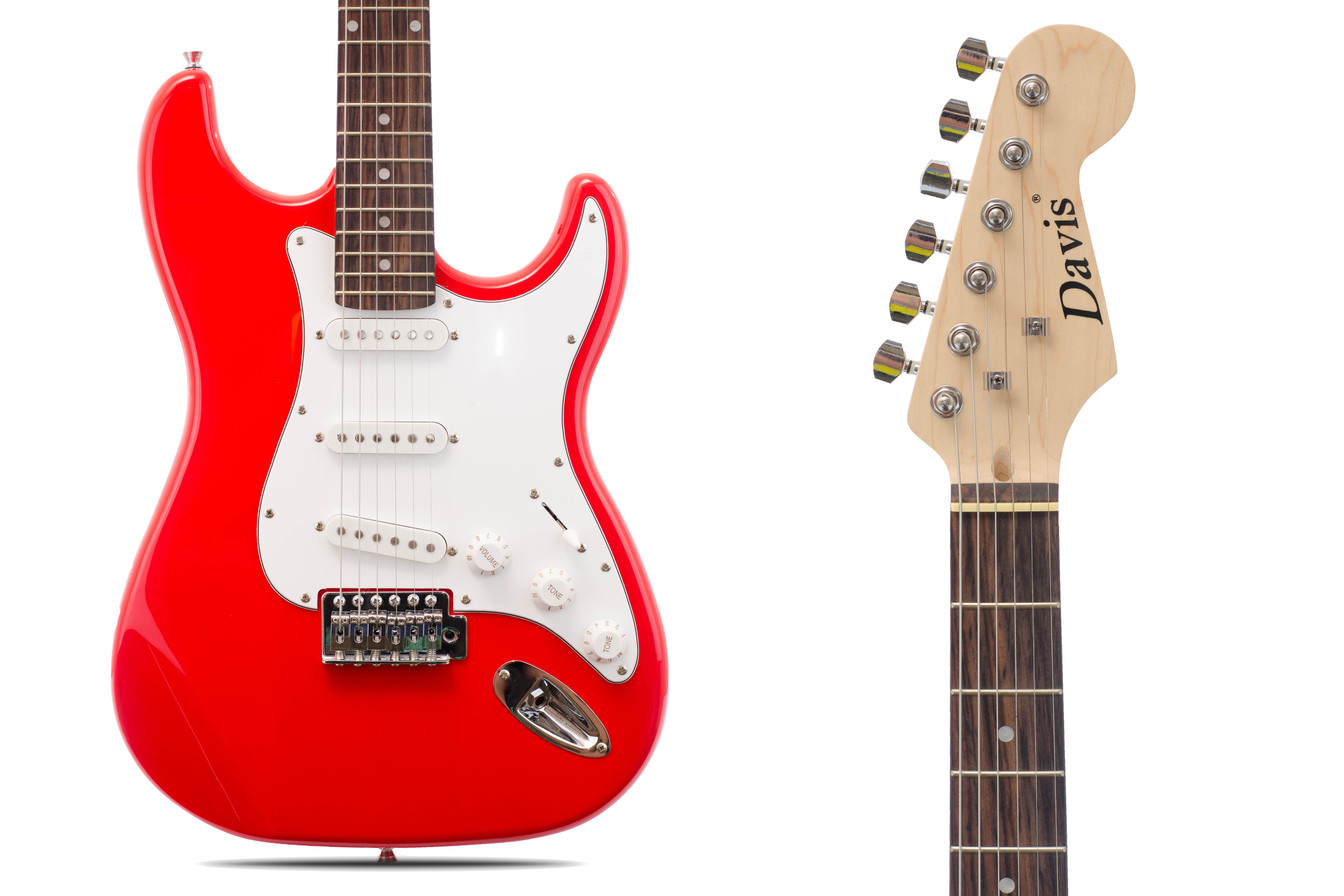 Davis Musical Instruments- ST1_2