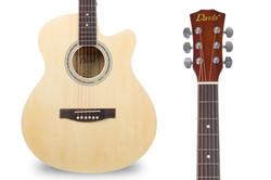 Davis Musical Instruments-DA-4007-N_2