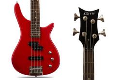 Davis Musical Instruments-IBB-4G_2
