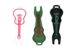 Davis Musical Instruments-BRIDGE PIN REMOVER_0