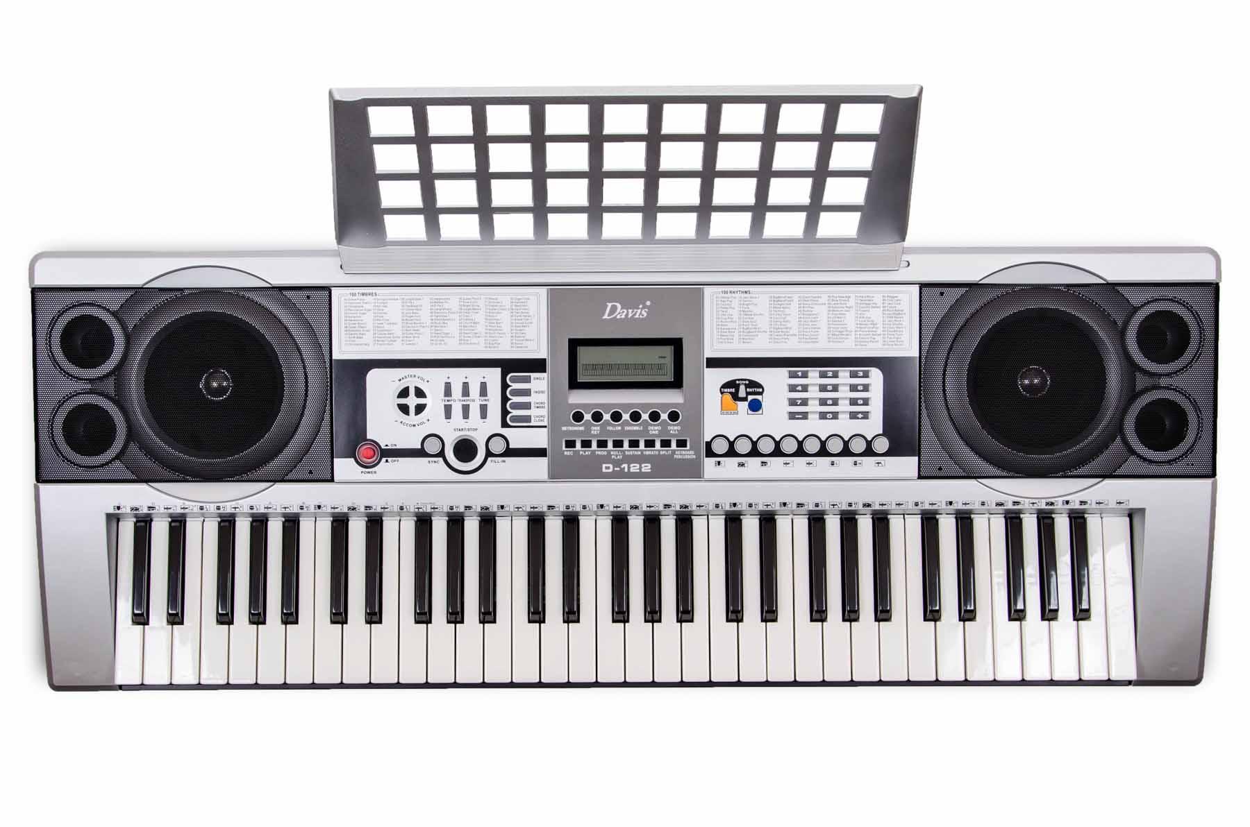 Davis Musical Instruments-D-122_1
