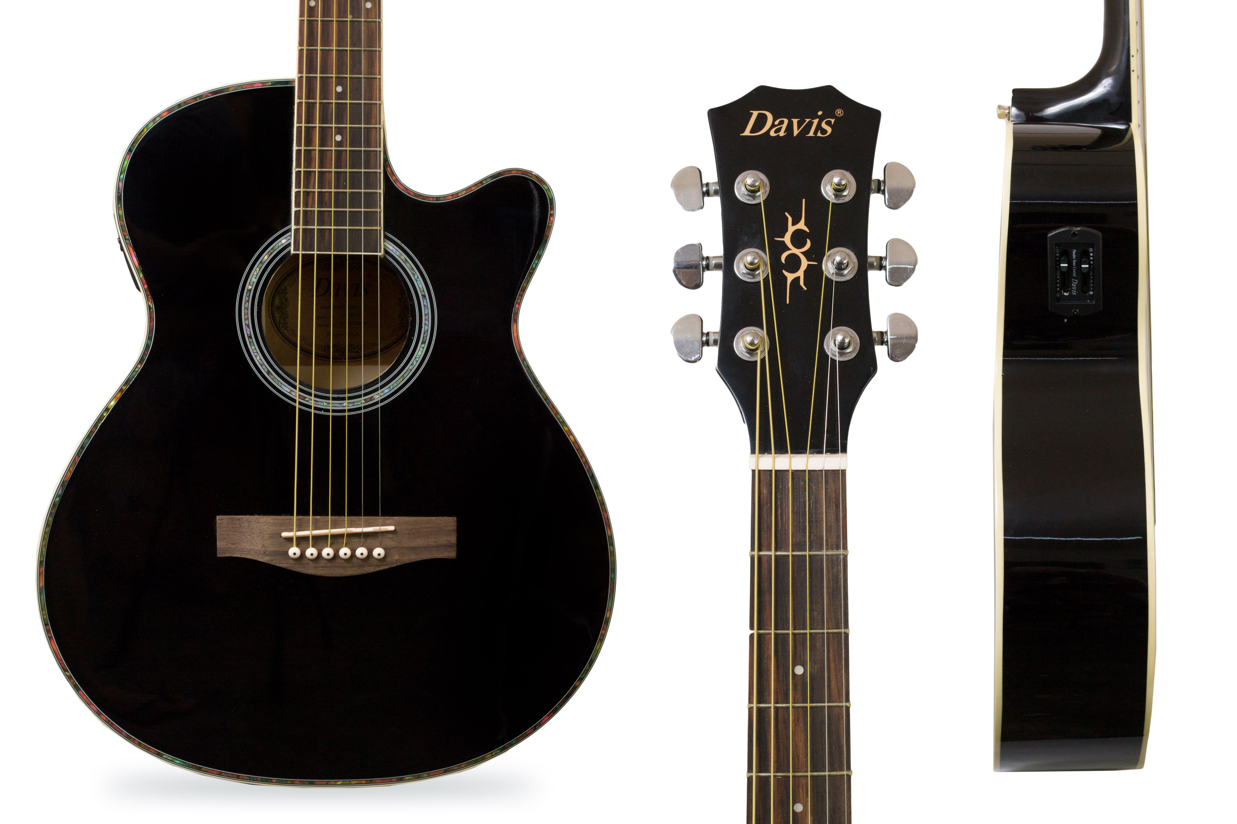 Davis Musical Instruments-DA-4003-BLK-EQ2_2